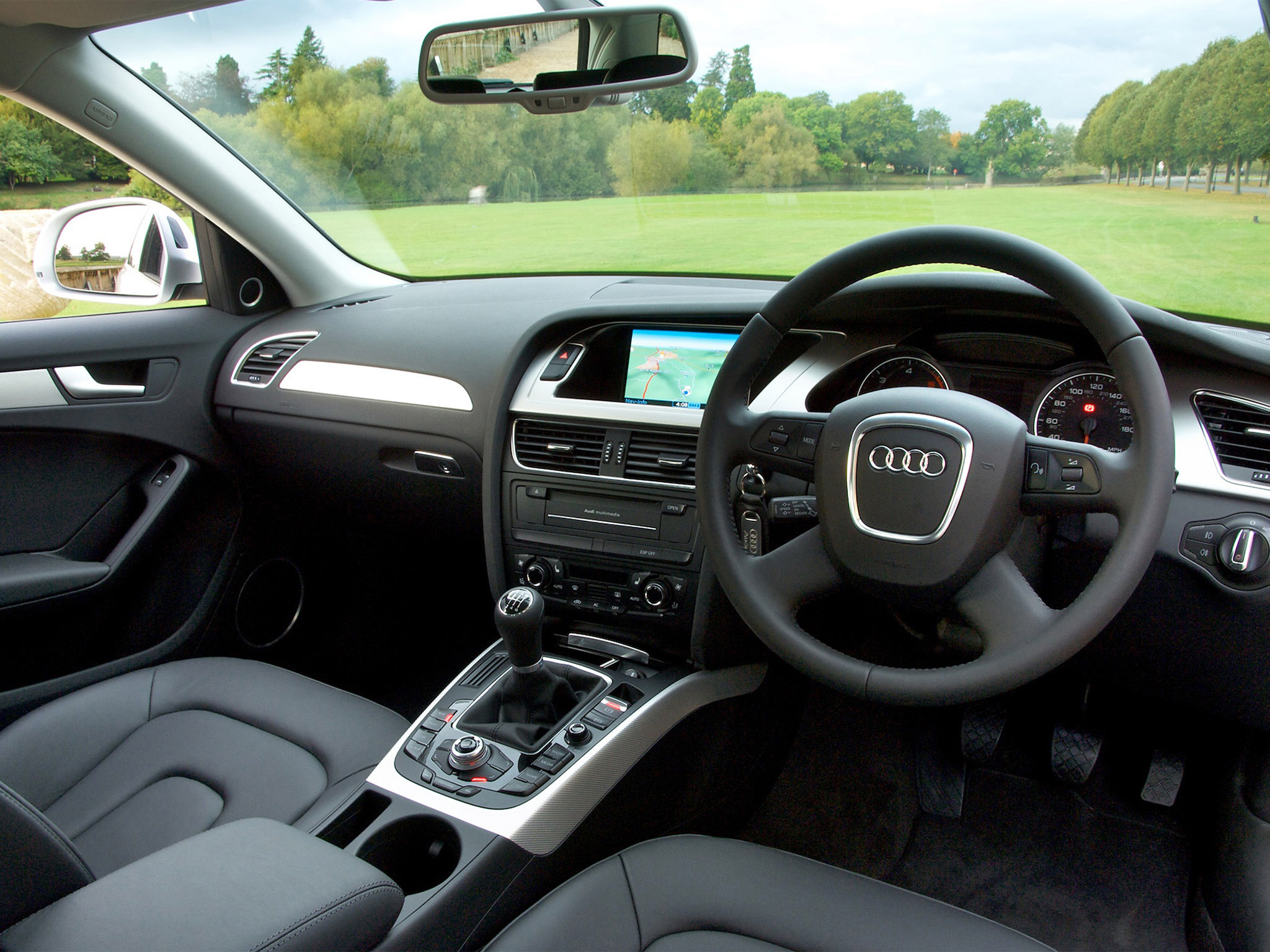 Pictures Of Audi A4 Allroad B8 2009 Auto Database Com