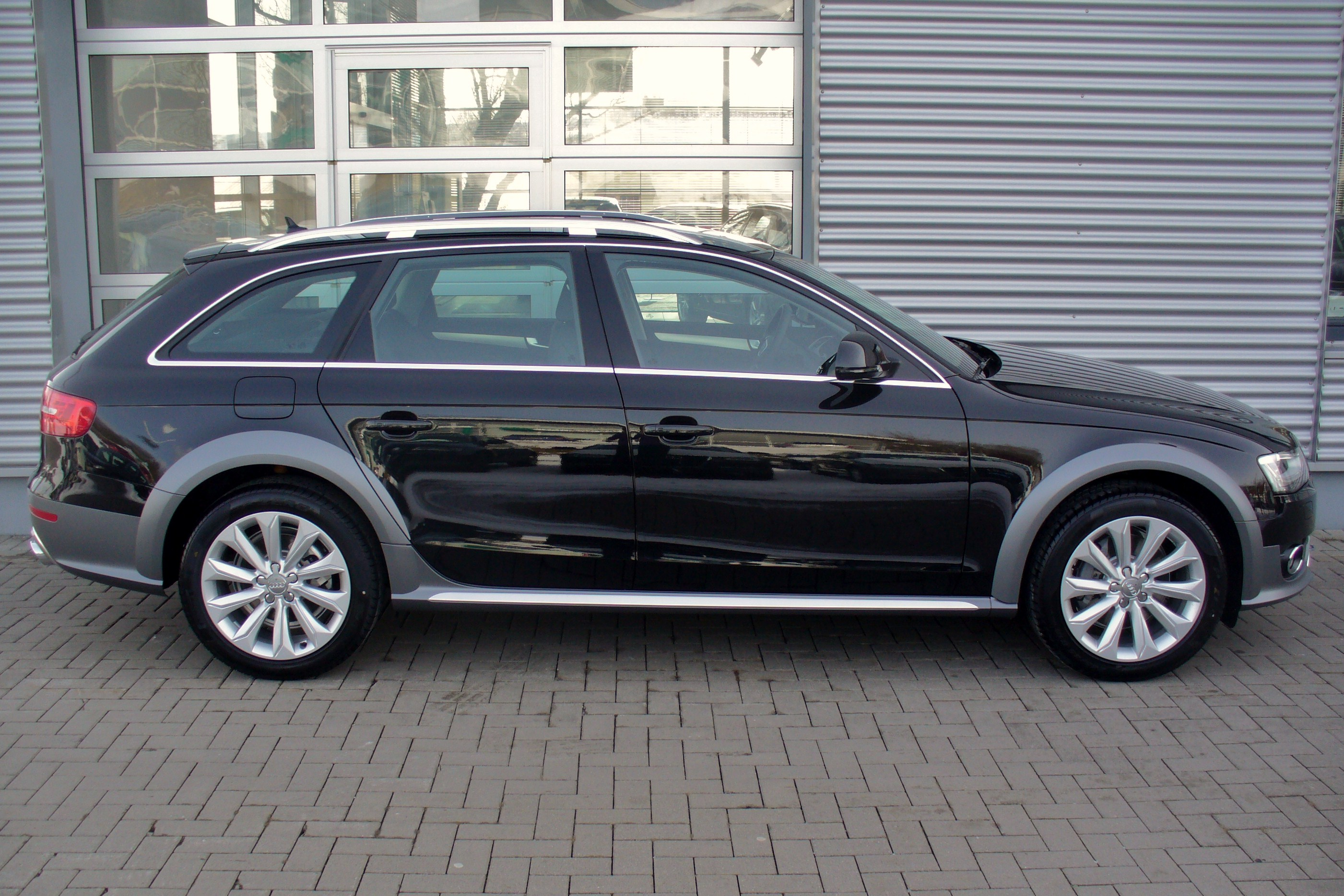 2011 Audi A4 allroad (b8) – pictures, information and specs - Auto Matte Grey Audi A on gunmetal audi a4, gray audi a4, matte grey audi s8, dark grey audi a4, matte orange audi a4, matte silver audi a4, matte blue audi a4, white audi a4, black audi a4, light blue audi a4, maroon audi a4, purple audi a4, tan audi a4, matte grey audi q5, carbon audi a4, matte grey audi r8, matte grey audi rs5, matte charcoal audi a4, matte grey audi a8, matte grey audi a7,