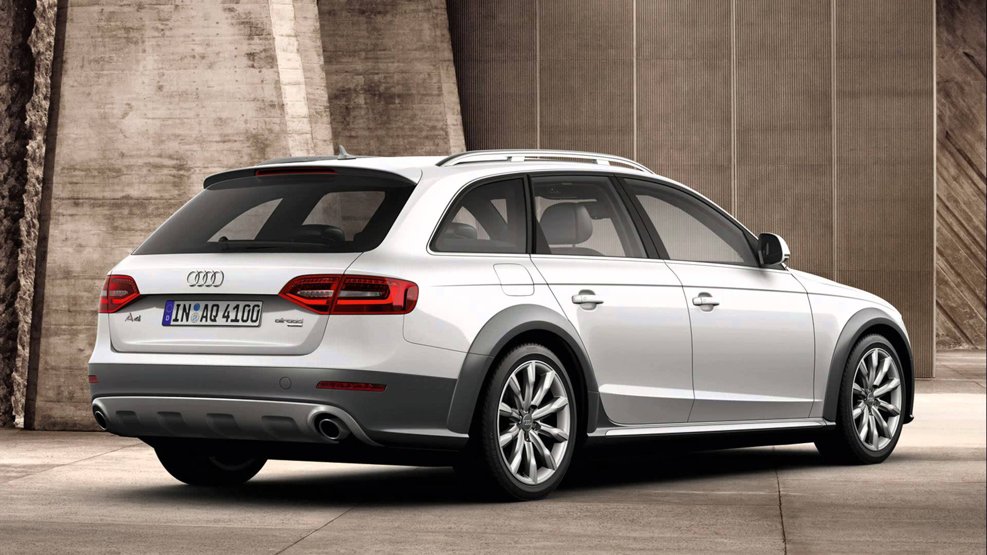 2016 audi a4 allroad b8 pictures information and specs auto. Black Bedroom Furniture Sets. Home Design Ideas