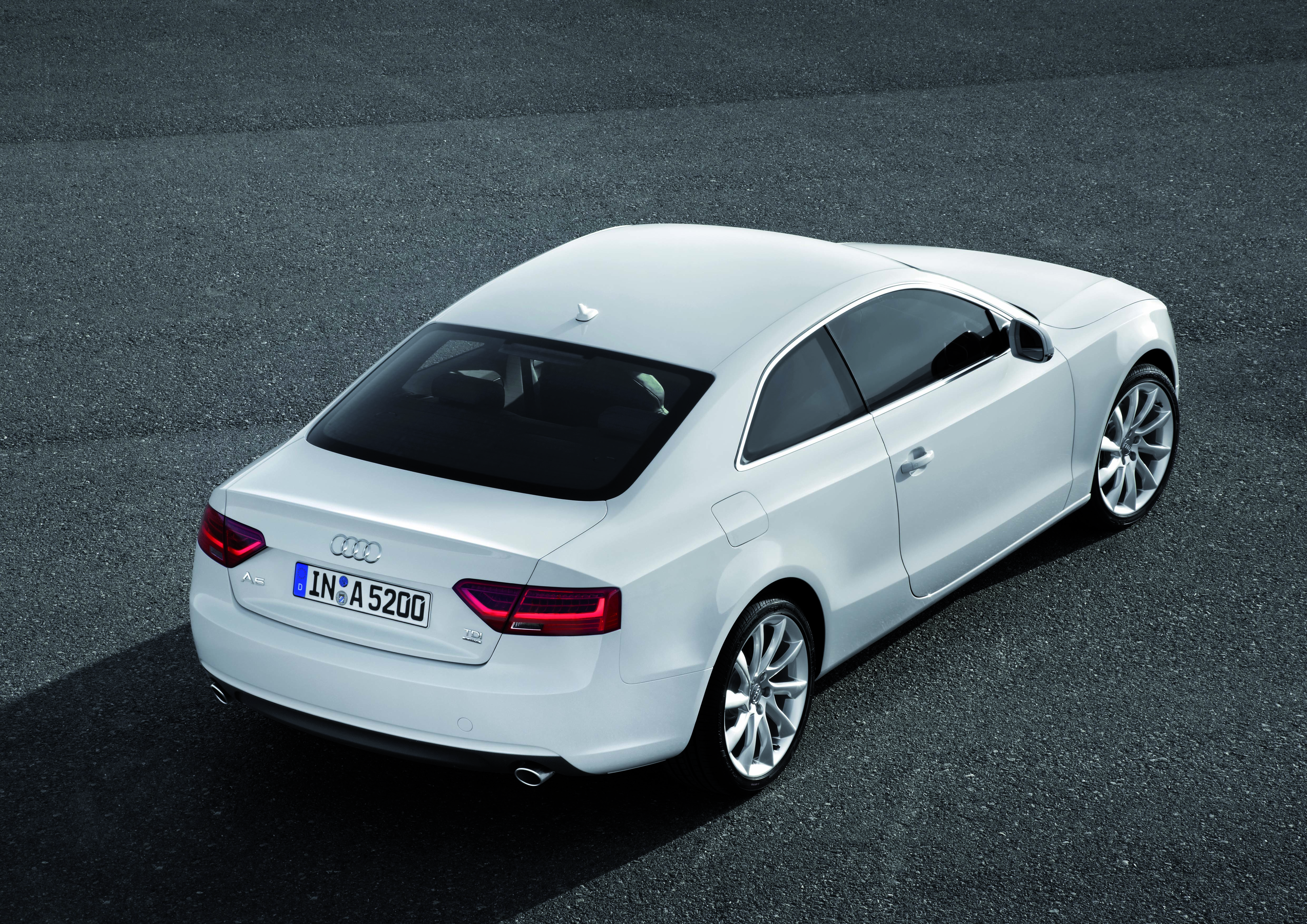 Pictures of audi a5 (8t3) 2013 #2