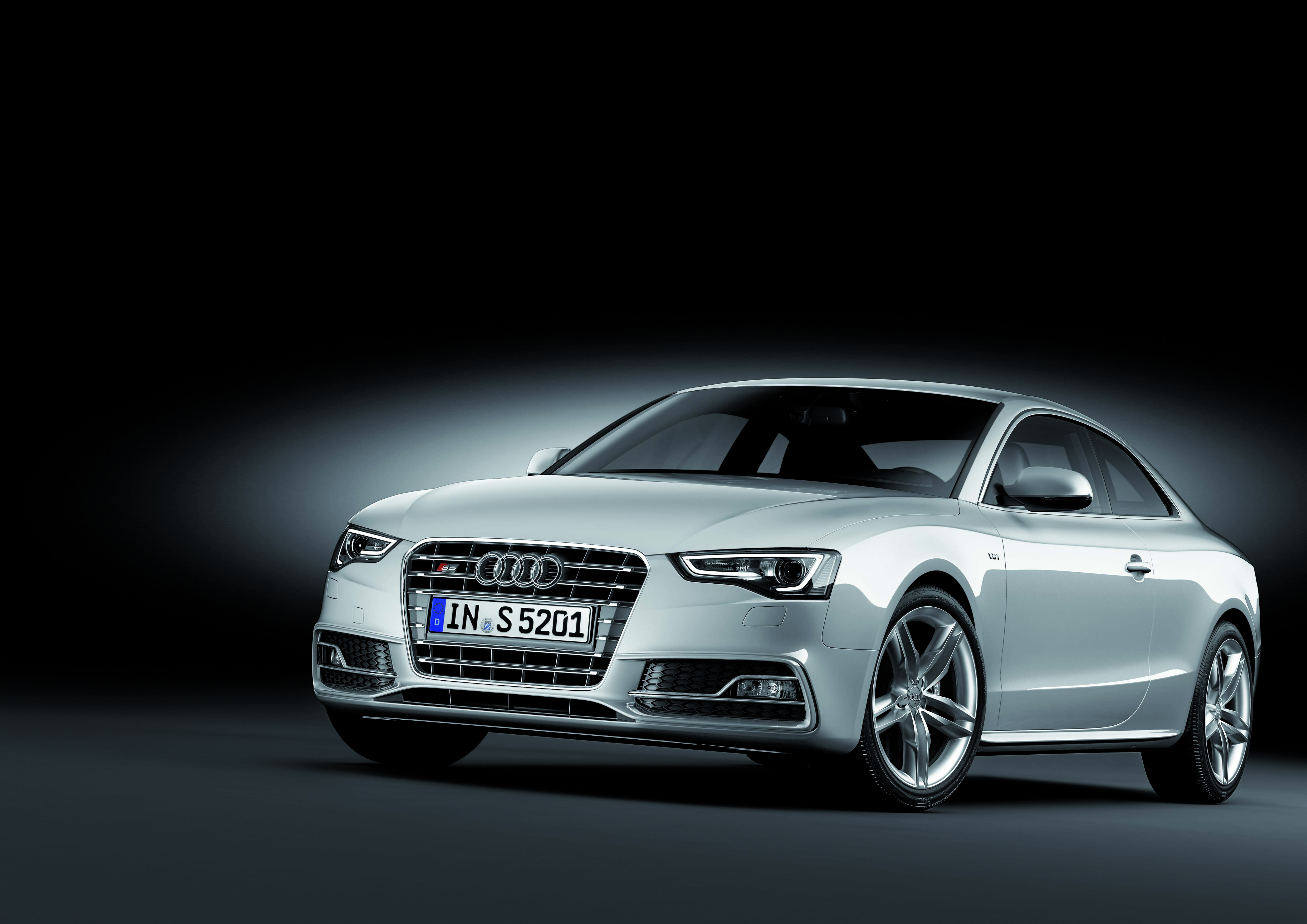 Pictures of audi a5 (8t3) 2013 #10