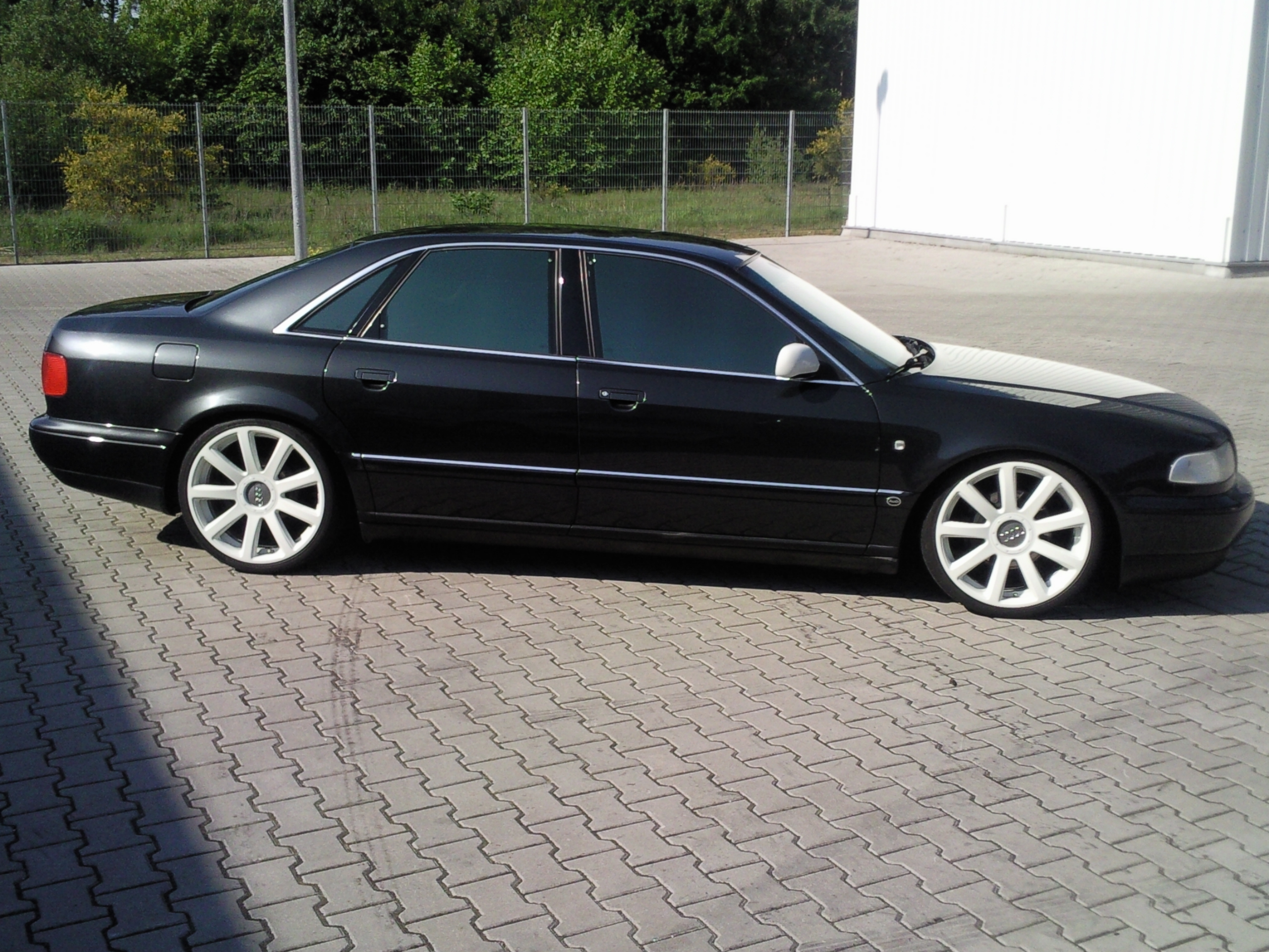 2000 audi a8 d2 pictures information and specs auto. Black Bedroom Furniture Sets. Home Design Ideas