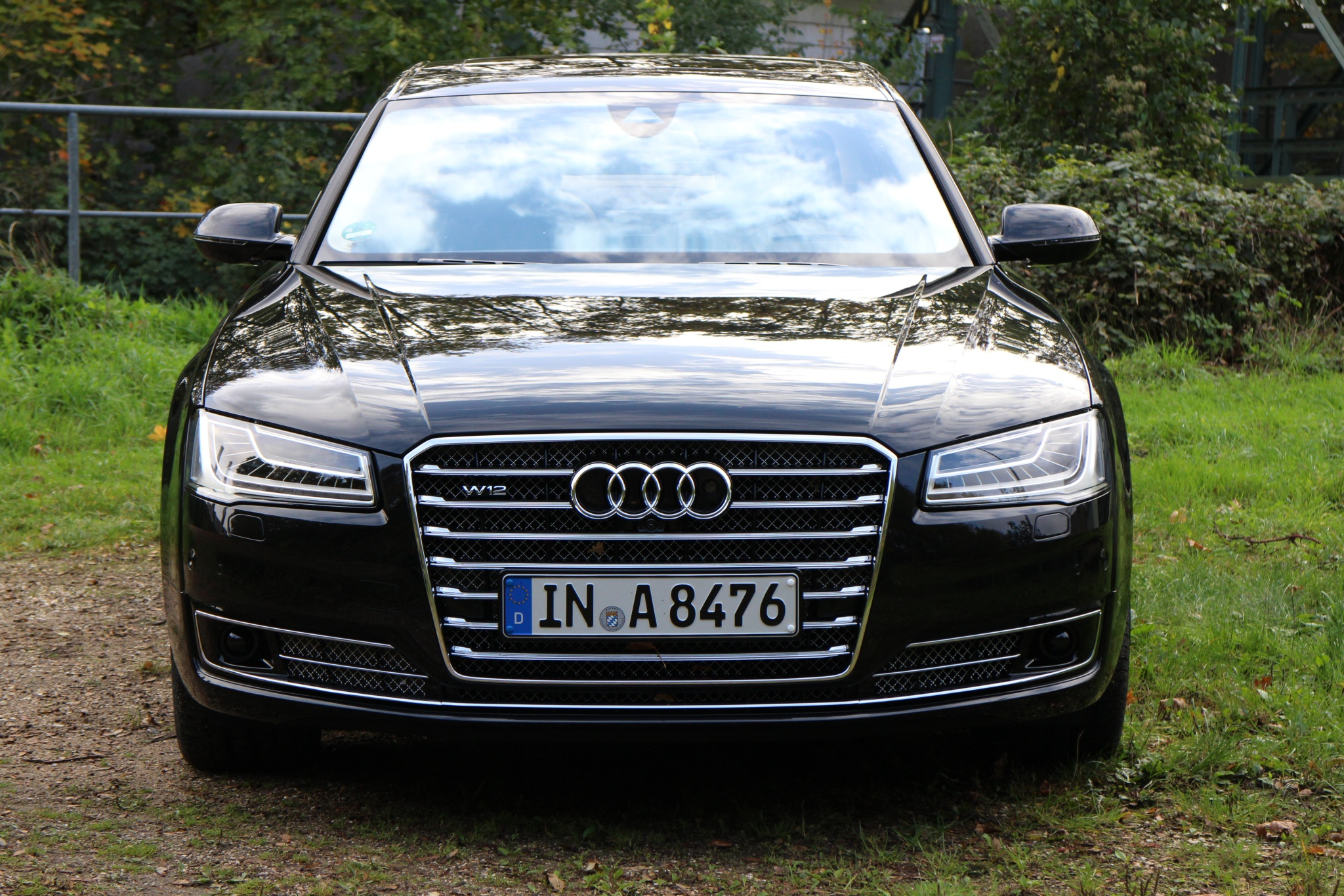 Pictures of audi a8 long (4e) 2008 #3