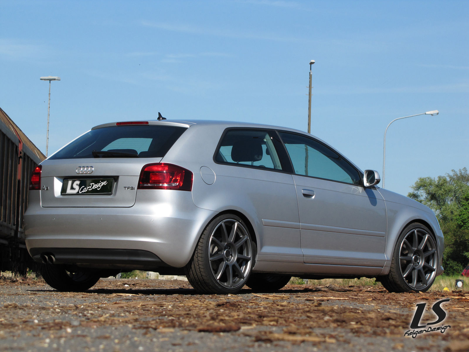Pictures of audi rs3 sportback (8pa) 2012