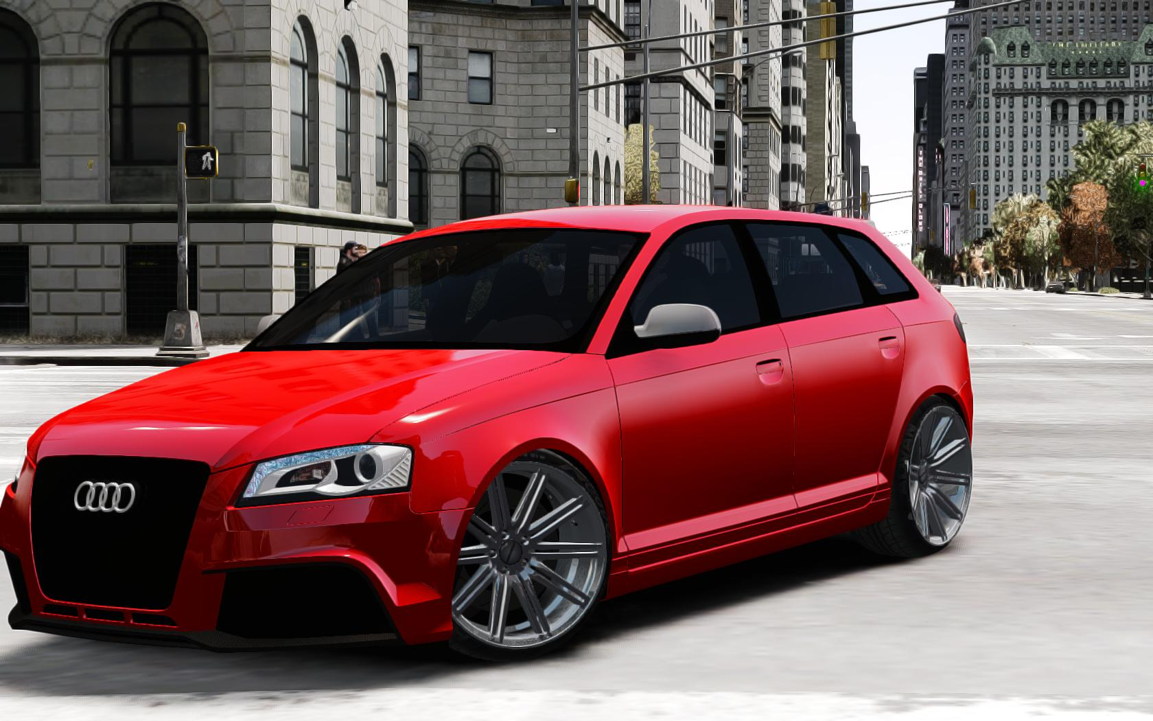 2015 audi rs3 sportback 8pa pictures information and specs auto. Black Bedroom Furniture Sets. Home Design Ideas