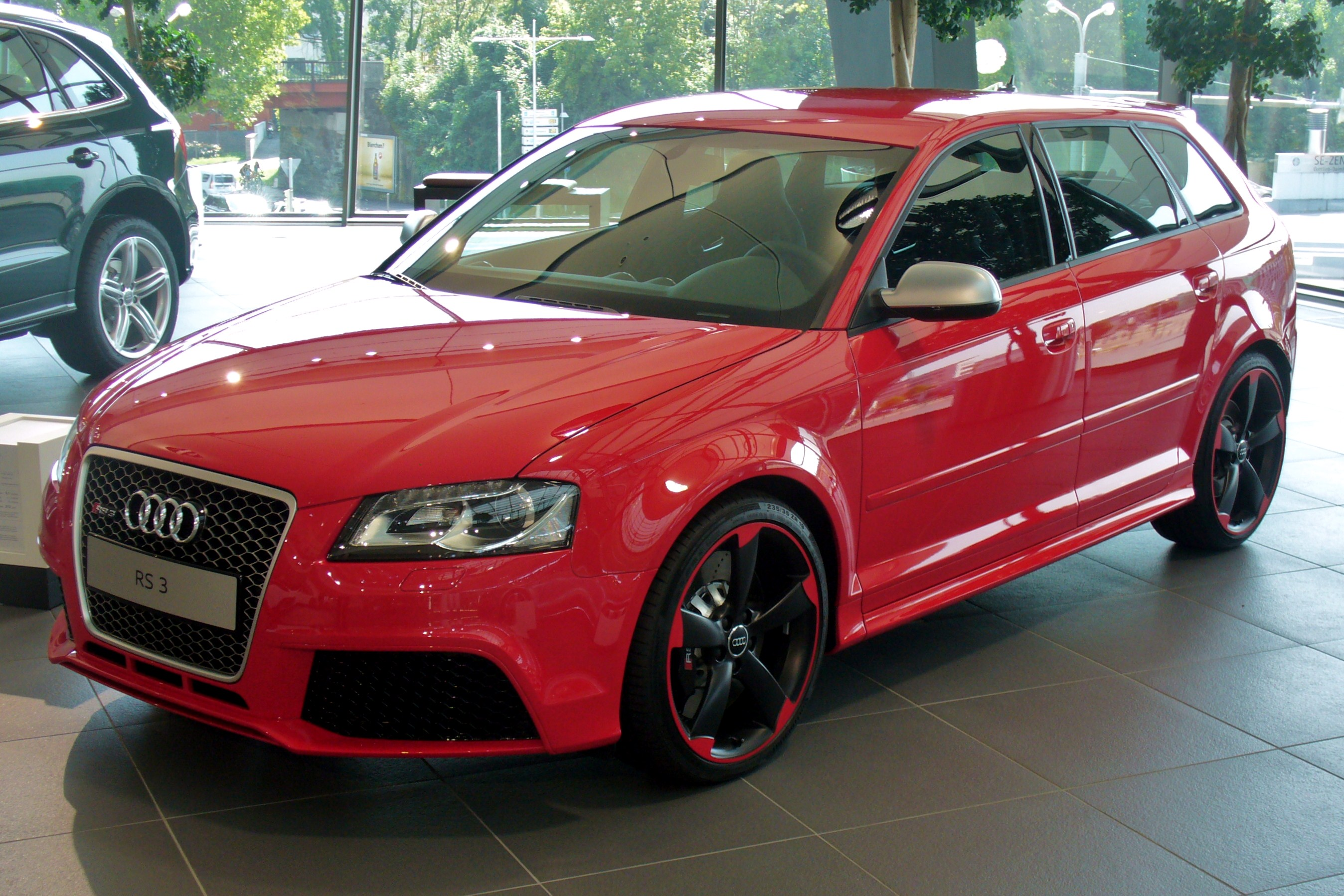 Pictures of audi rs3 sportback (8pa) 2015 #10