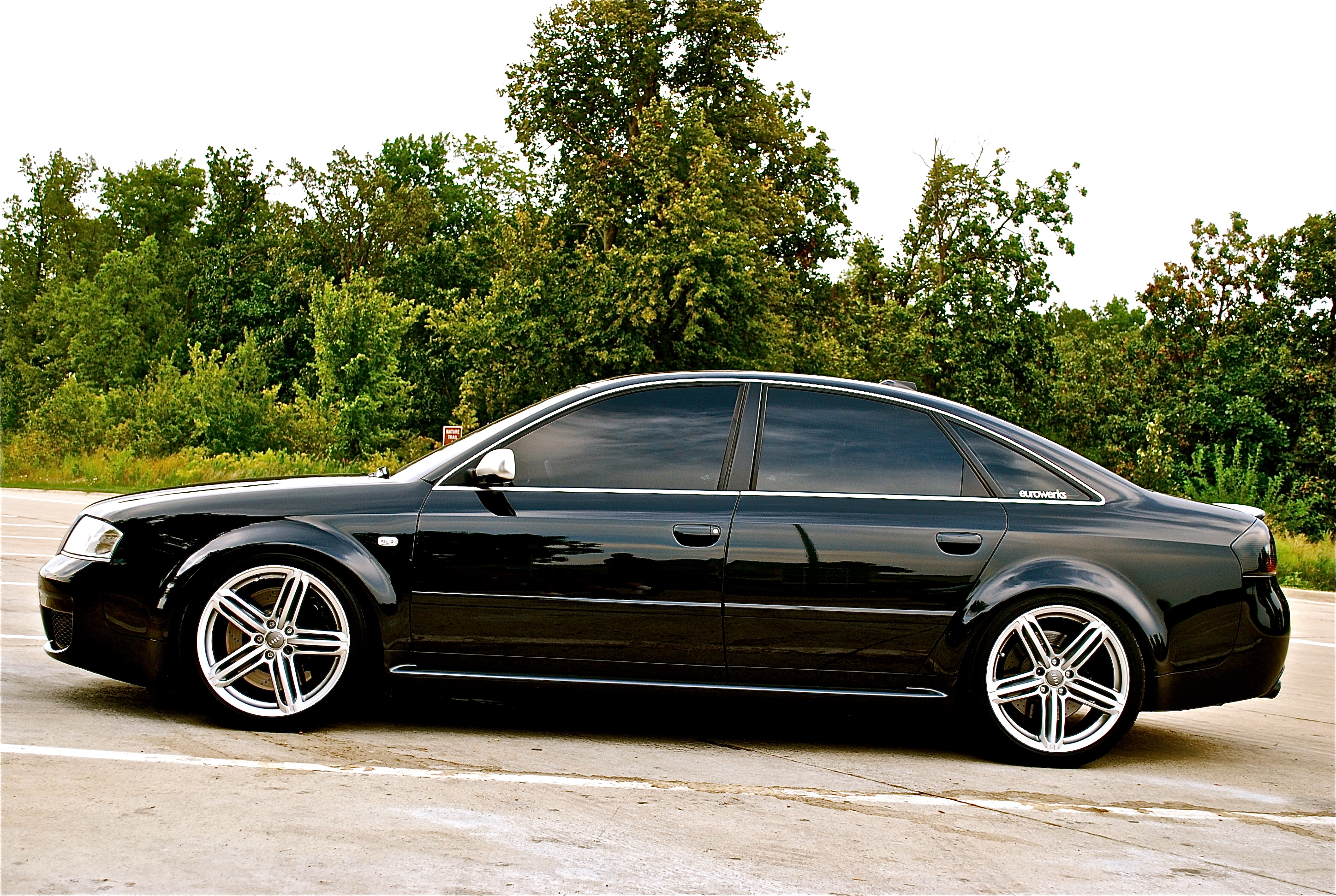 Pictures of audi rs6 2003