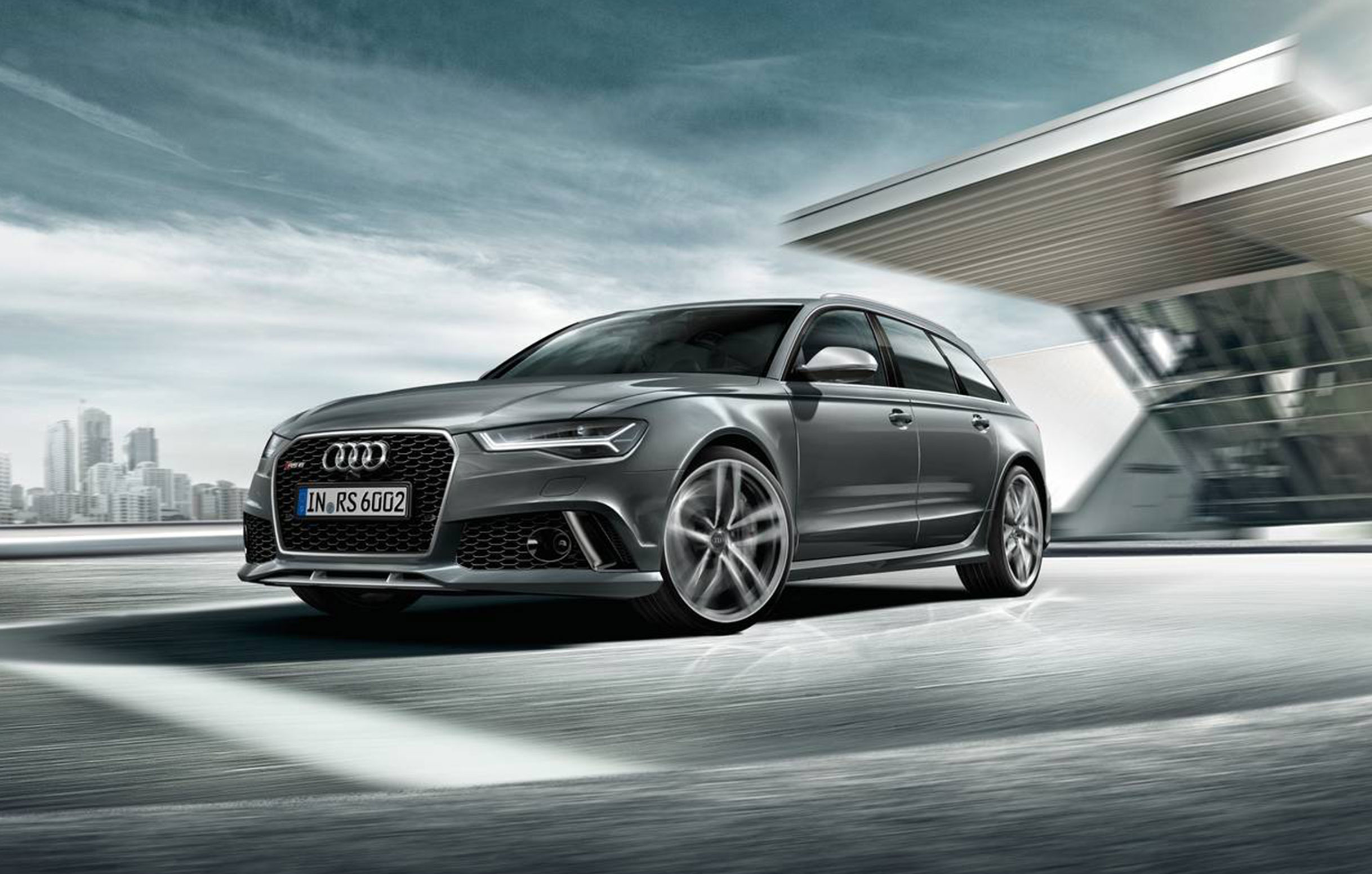 Pictures of audi rs6 #4