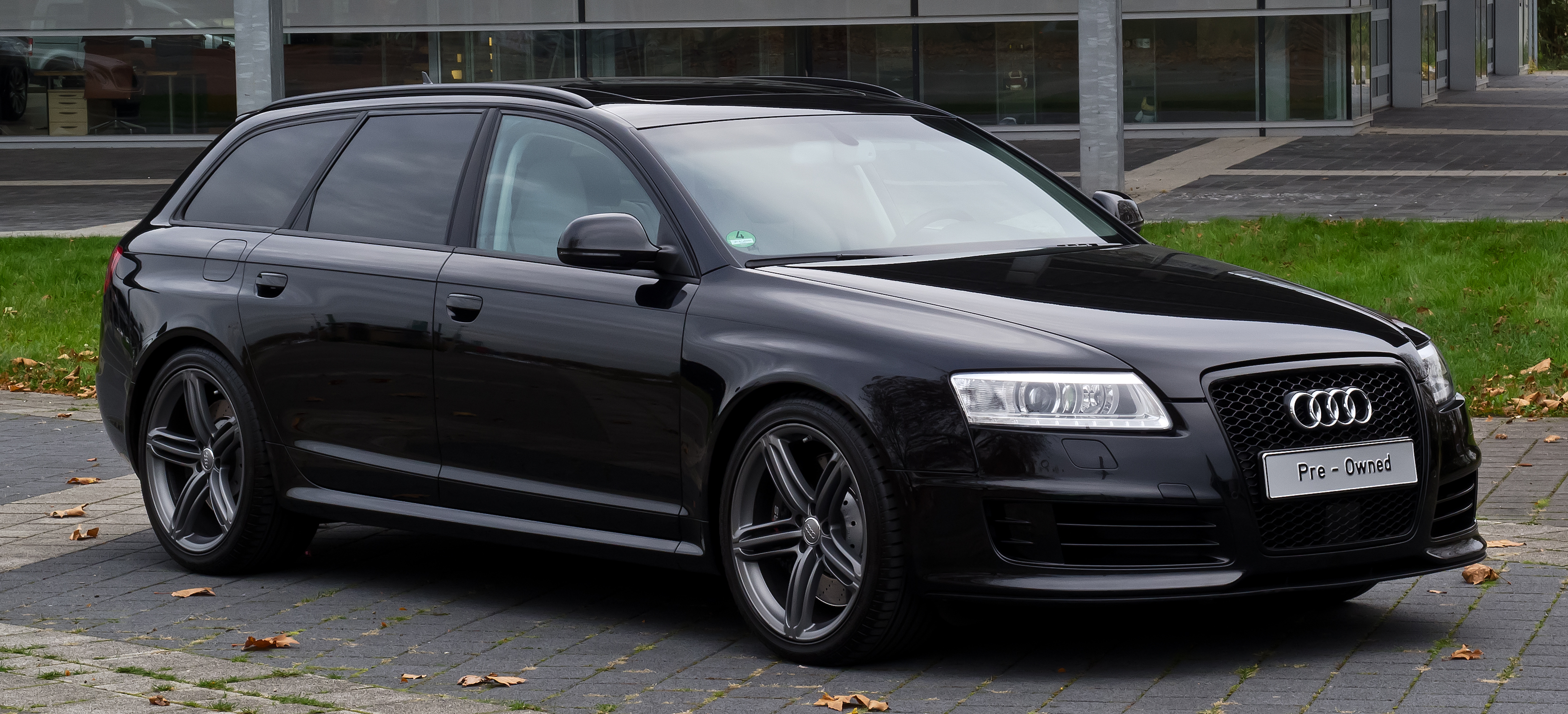 2010 Audi Rs6 C6 Pictures Information And Specs Auto