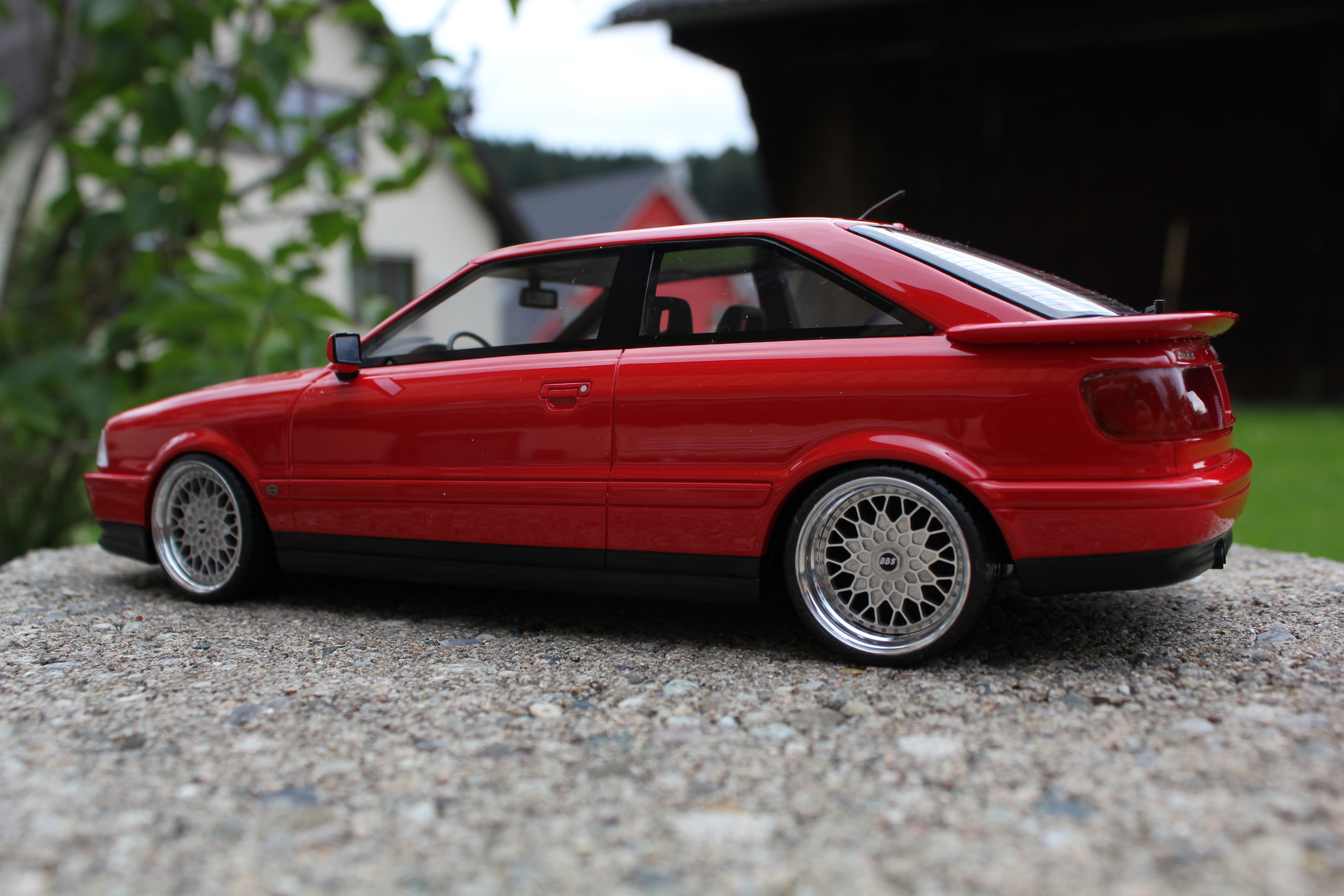 Pictures of audi s2 #7
