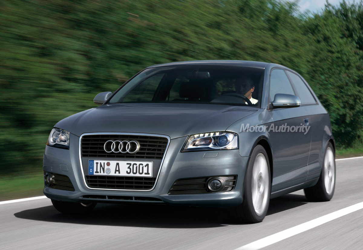 Pictures of audi s3 ii (8p) 2009