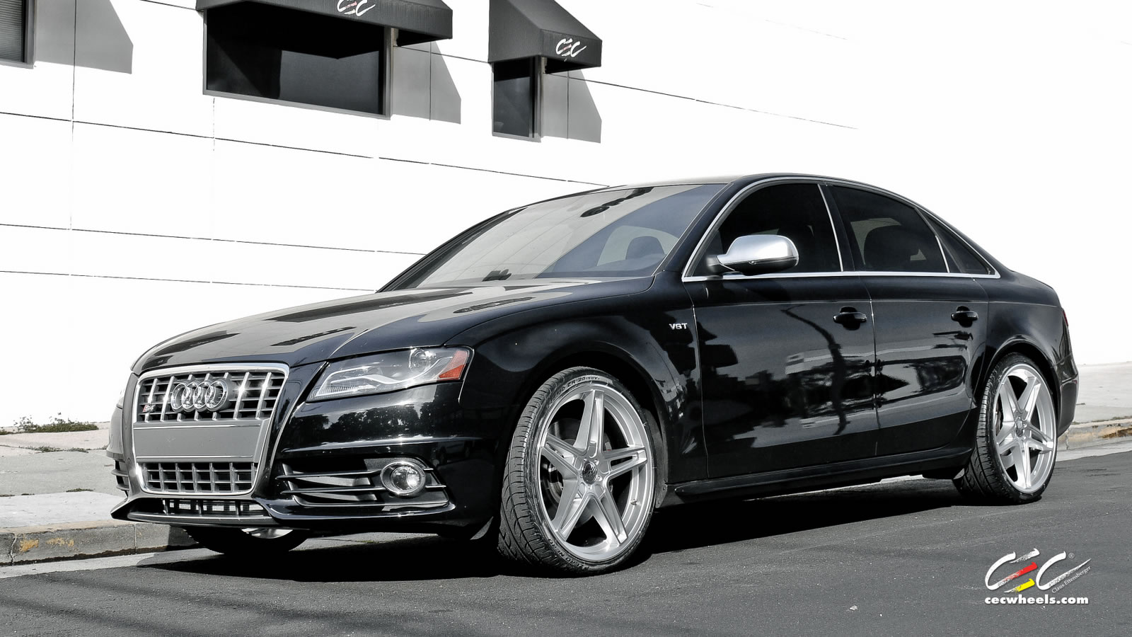 Pictures of audi s4