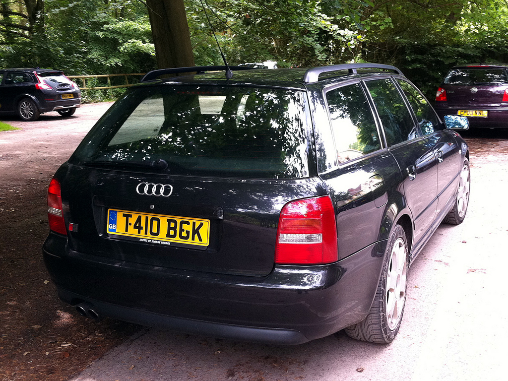 1999 audi s4 avant 8d b5 pictures information and specs auto. Black Bedroom Furniture Sets. Home Design Ideas