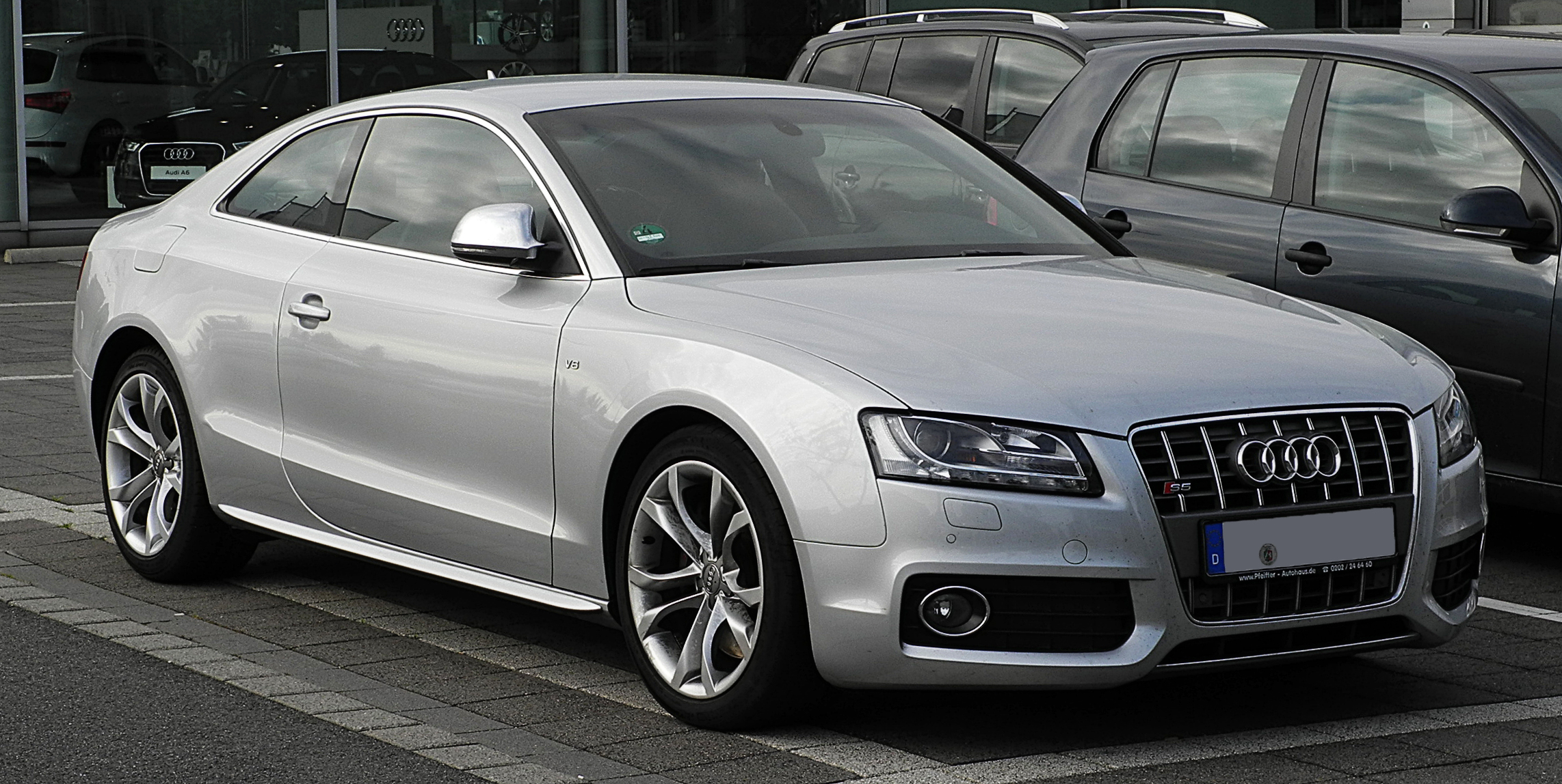 Pictures Of Audi S5 2011 Auto Database Com