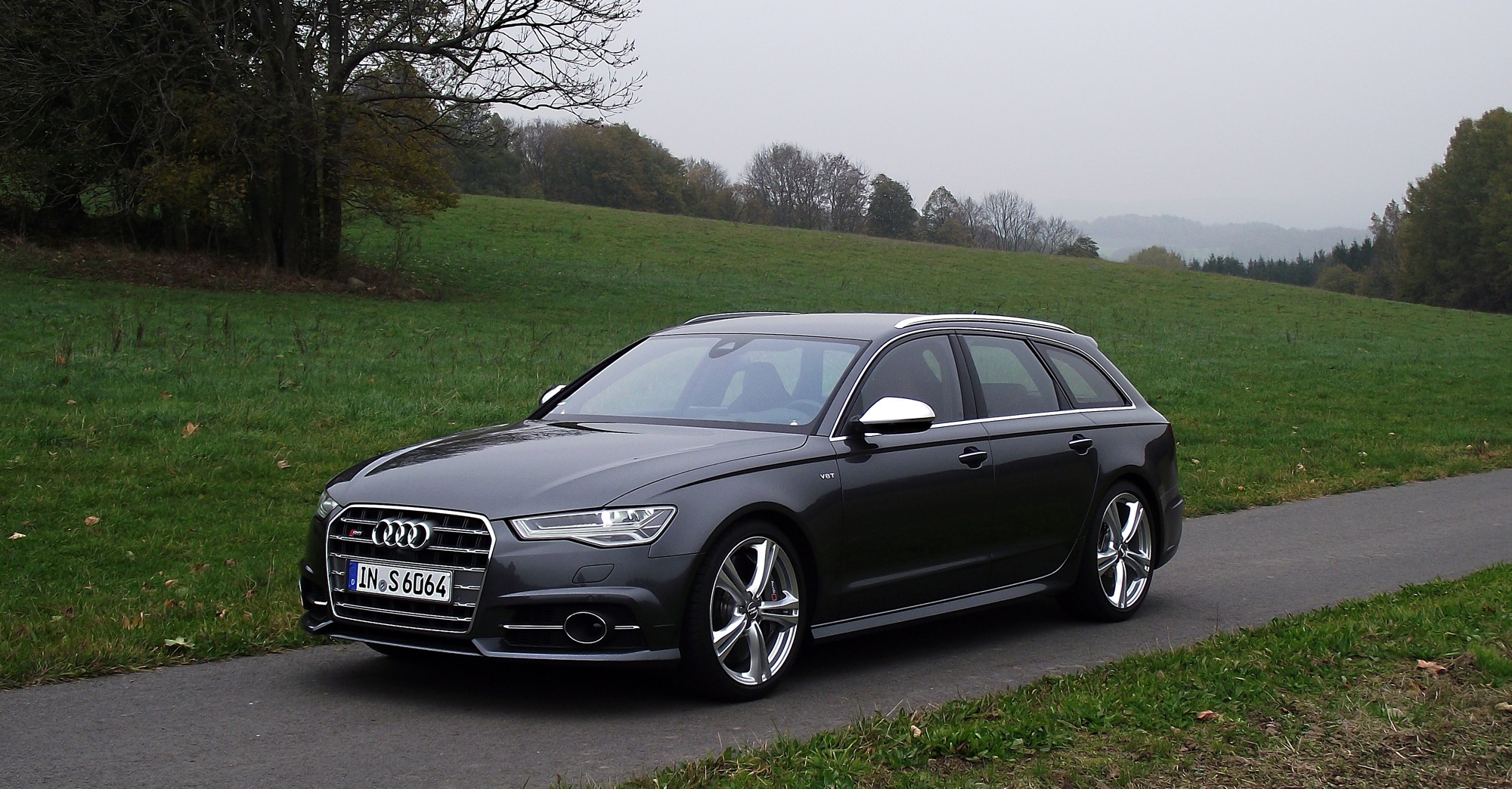 2014 audi s6 avant iii pictures information and specs. Black Bedroom Furniture Sets. Home Design Ideas