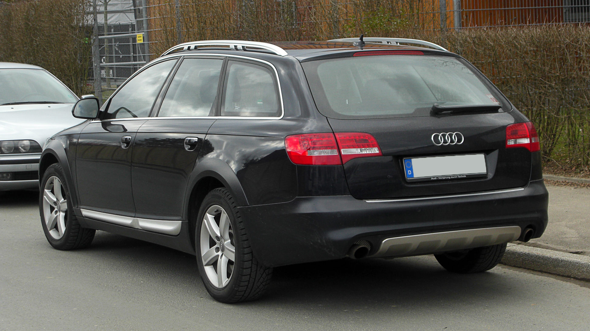 Pictures of audi s6 (iii) 2011