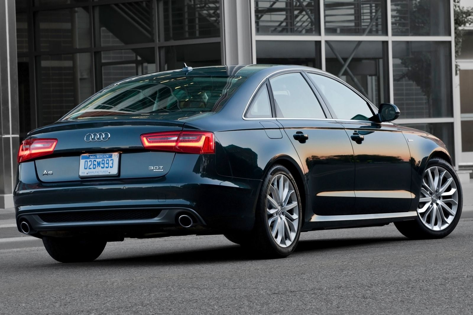 Pictures of audi s6 (iii) 2015 #1