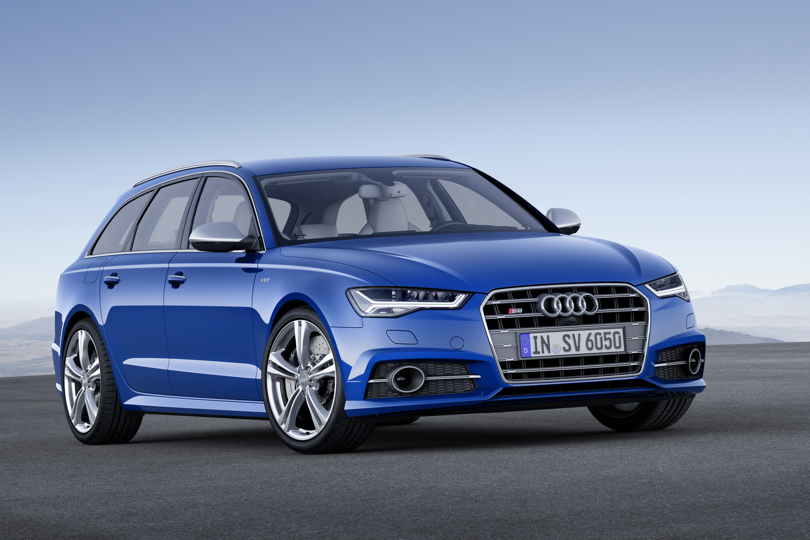 Pictures of audi s6 (iii) 2015 #9