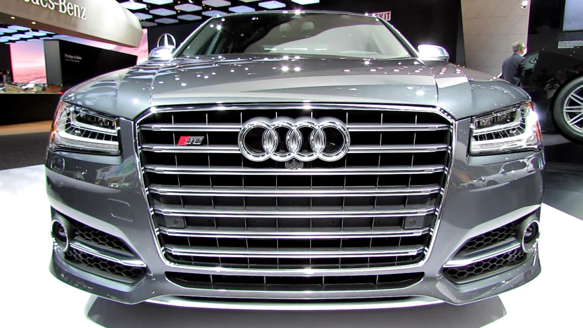 Pictures of audi s8