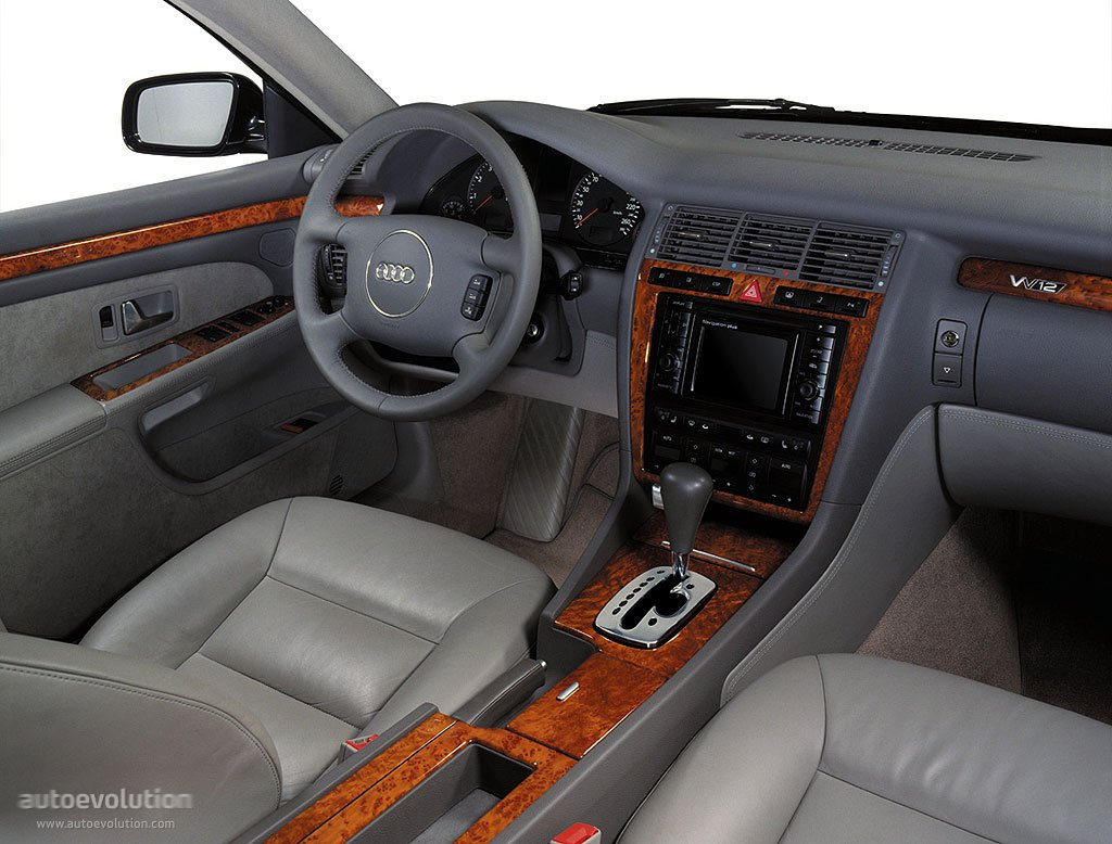 Pictures of audi s8 (d2) 1998 #8