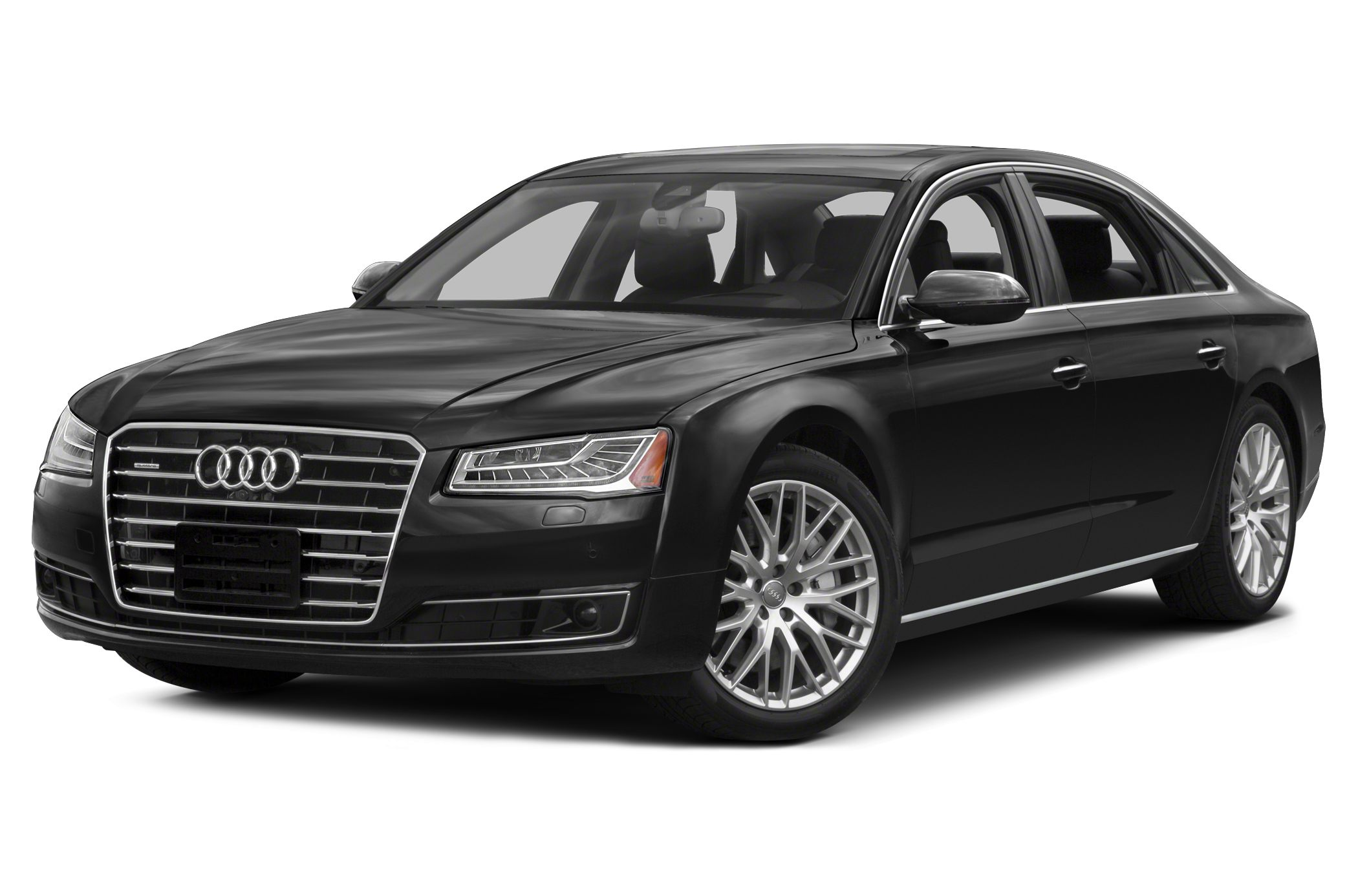 Pictures of audi s8 (d3) 2016