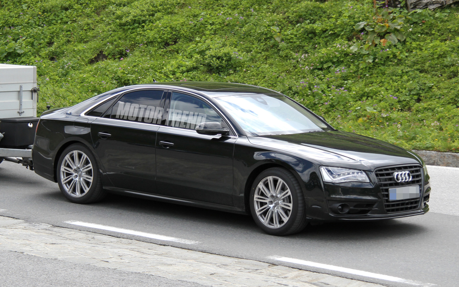 Pictures of audi s8 d4 2011 #6