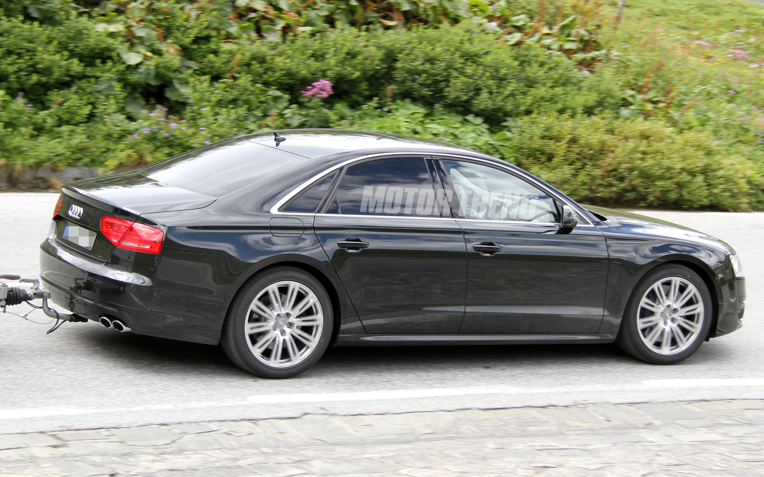 Pictures of audi s8 d4 2011 #14