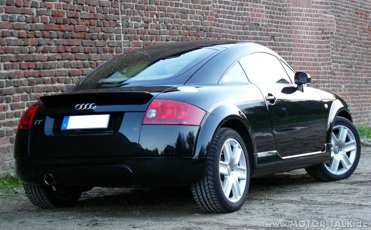 1998 audi tt 8n pictures information and specs auto. Black Bedroom Furniture Sets. Home Design Ideas