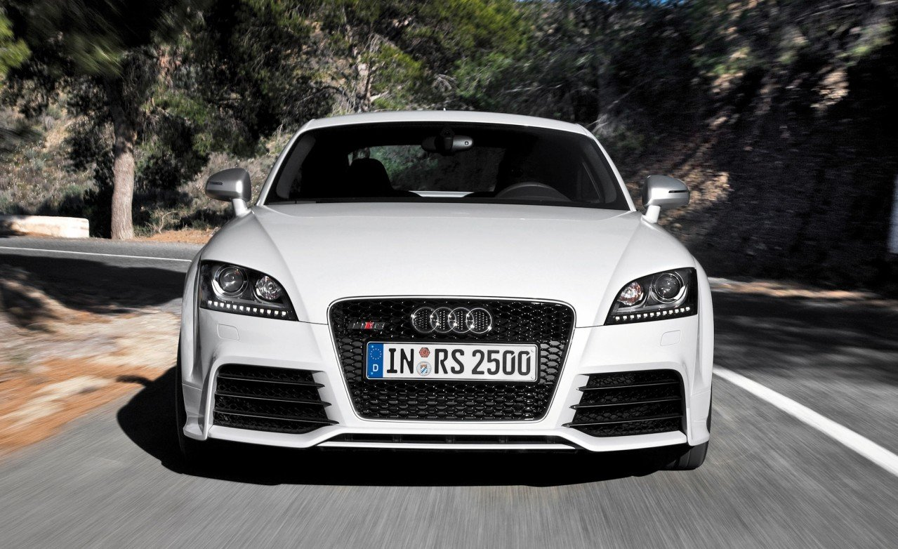 Pictures of audi tt roadster (pq35,36) 2012 #8