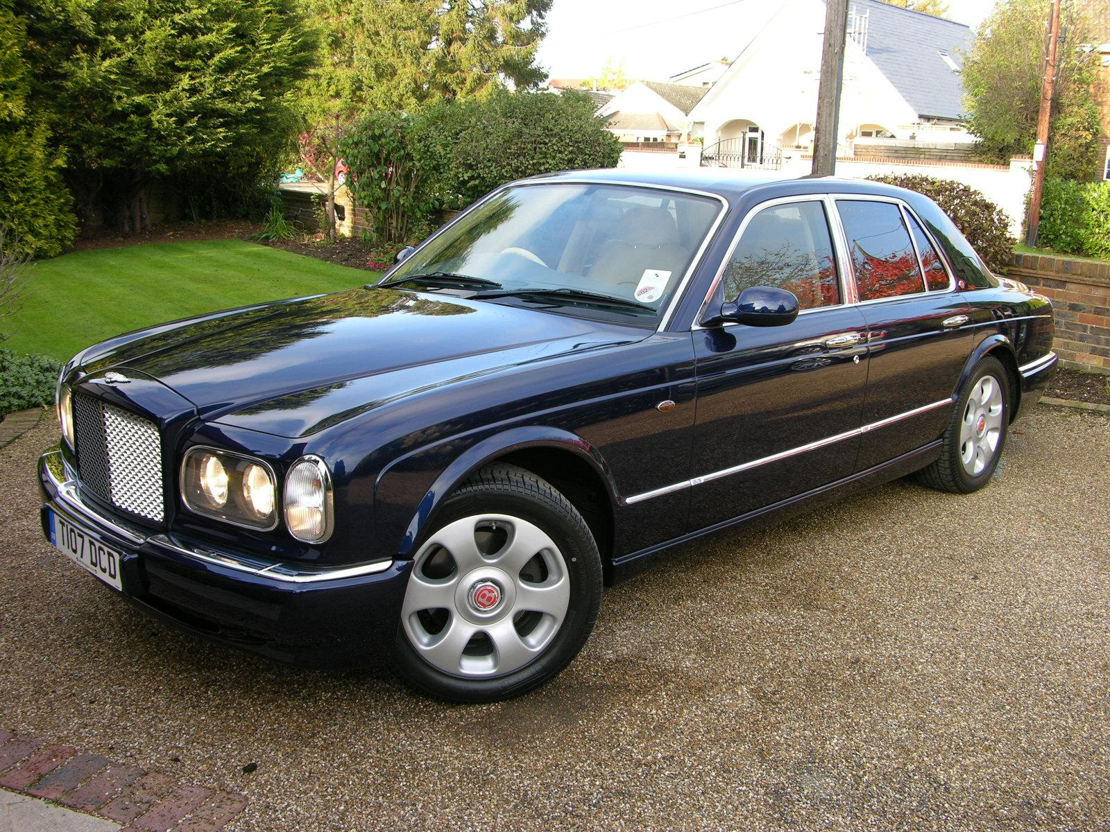 large missouri kansas c listings view by arnage for sale com classiccars cc of bentley in dealer test picture offered std city abc