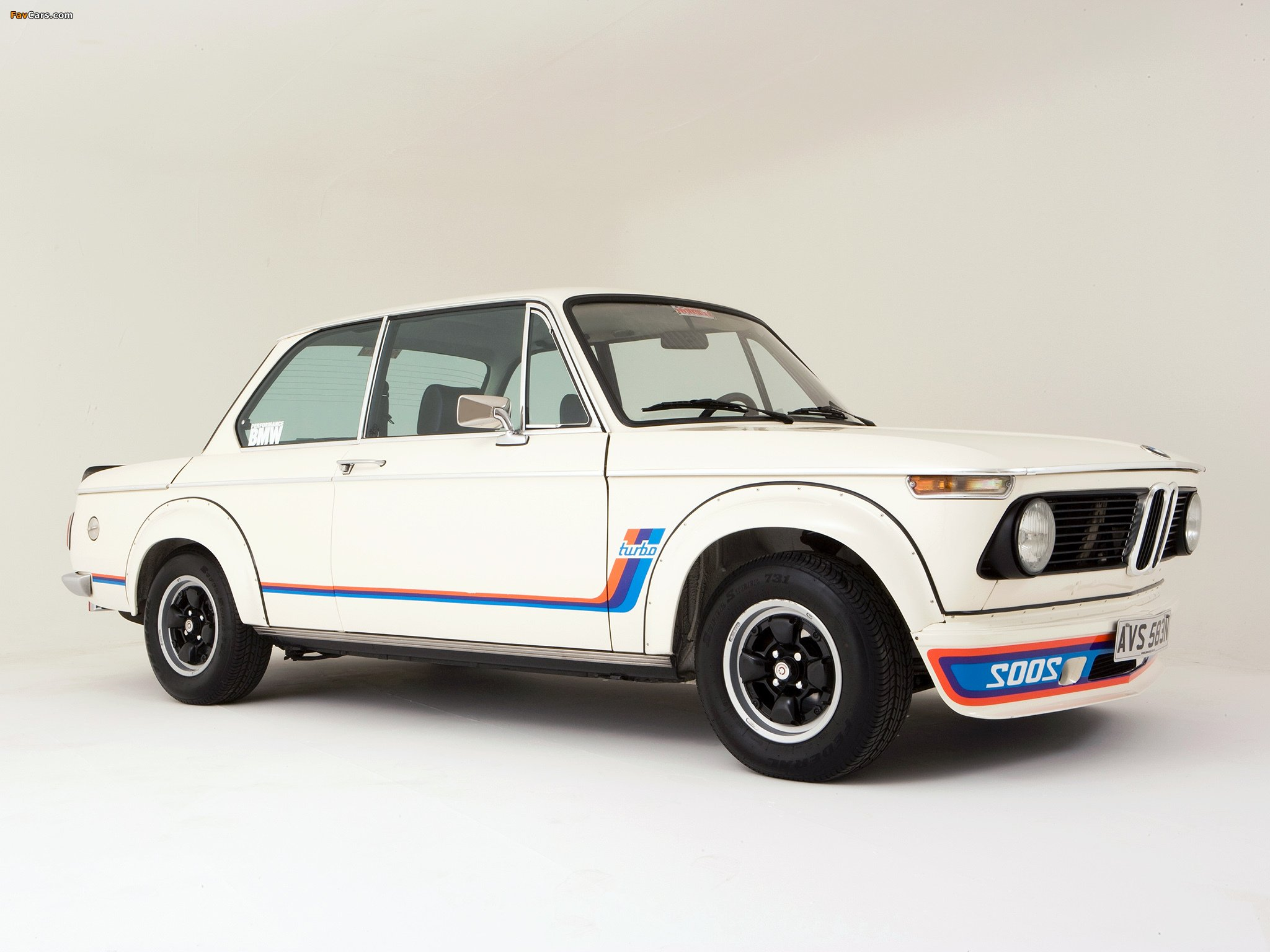 Pictures of bmw 02 series
