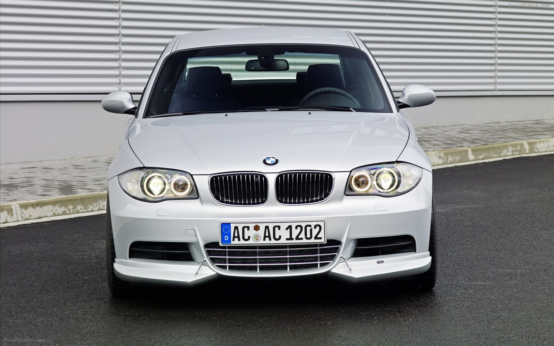 Pictures of bmw 1er coupe (e82) 2011