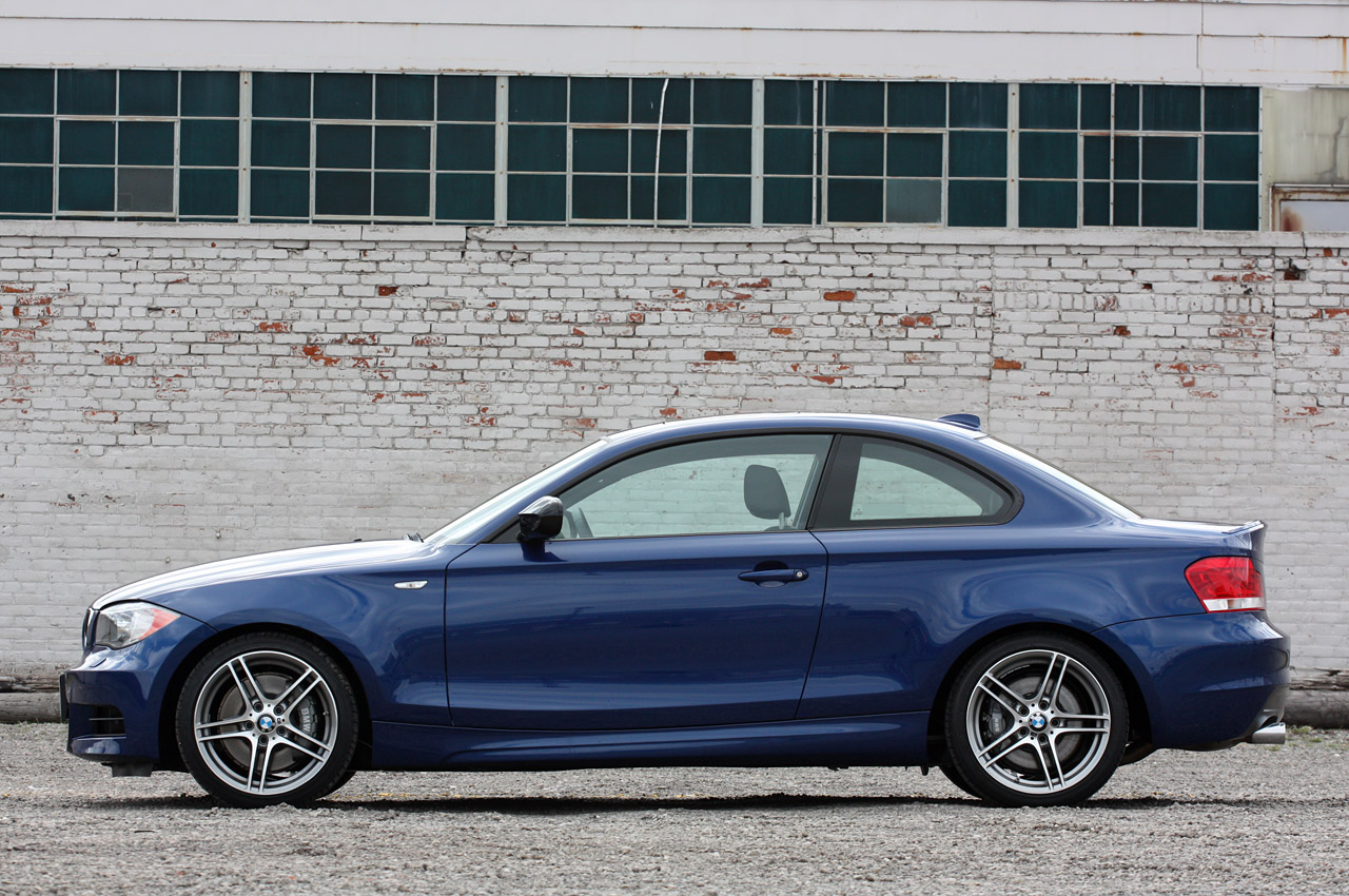 Pictures of bmw 1er coupe (e82) 2015 #14