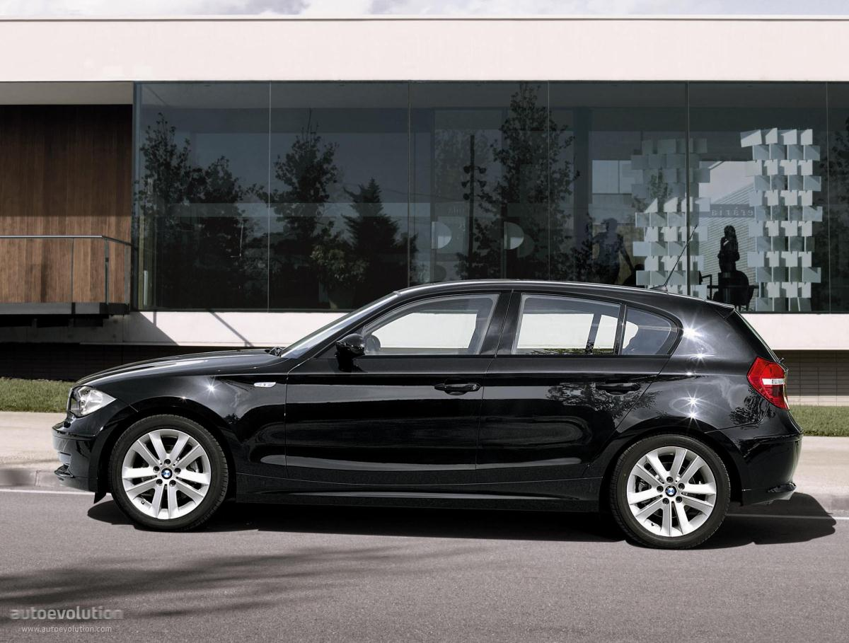 Pictures of bmw 1er (e87) 2006 #15