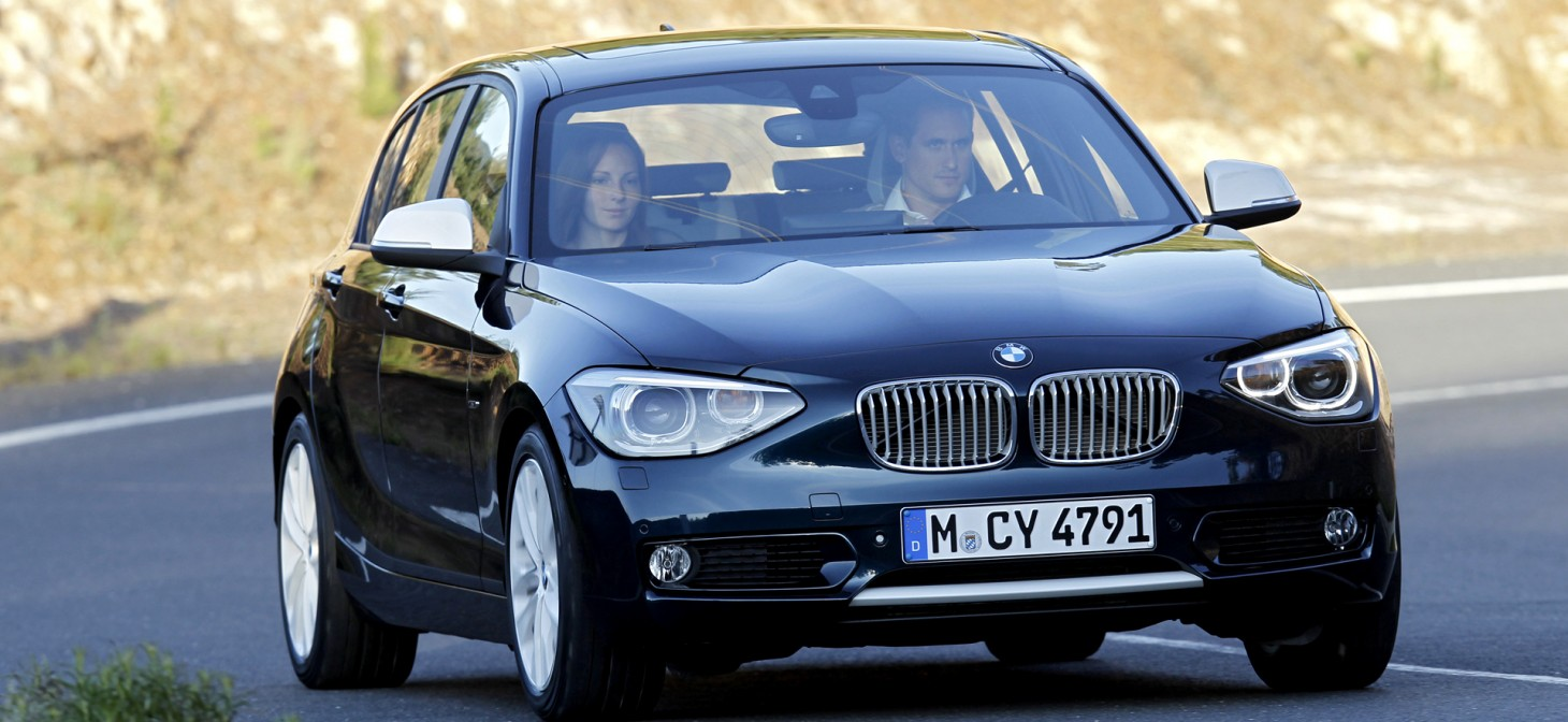 Pictures of bmw 1er (f20) 2014 #10
