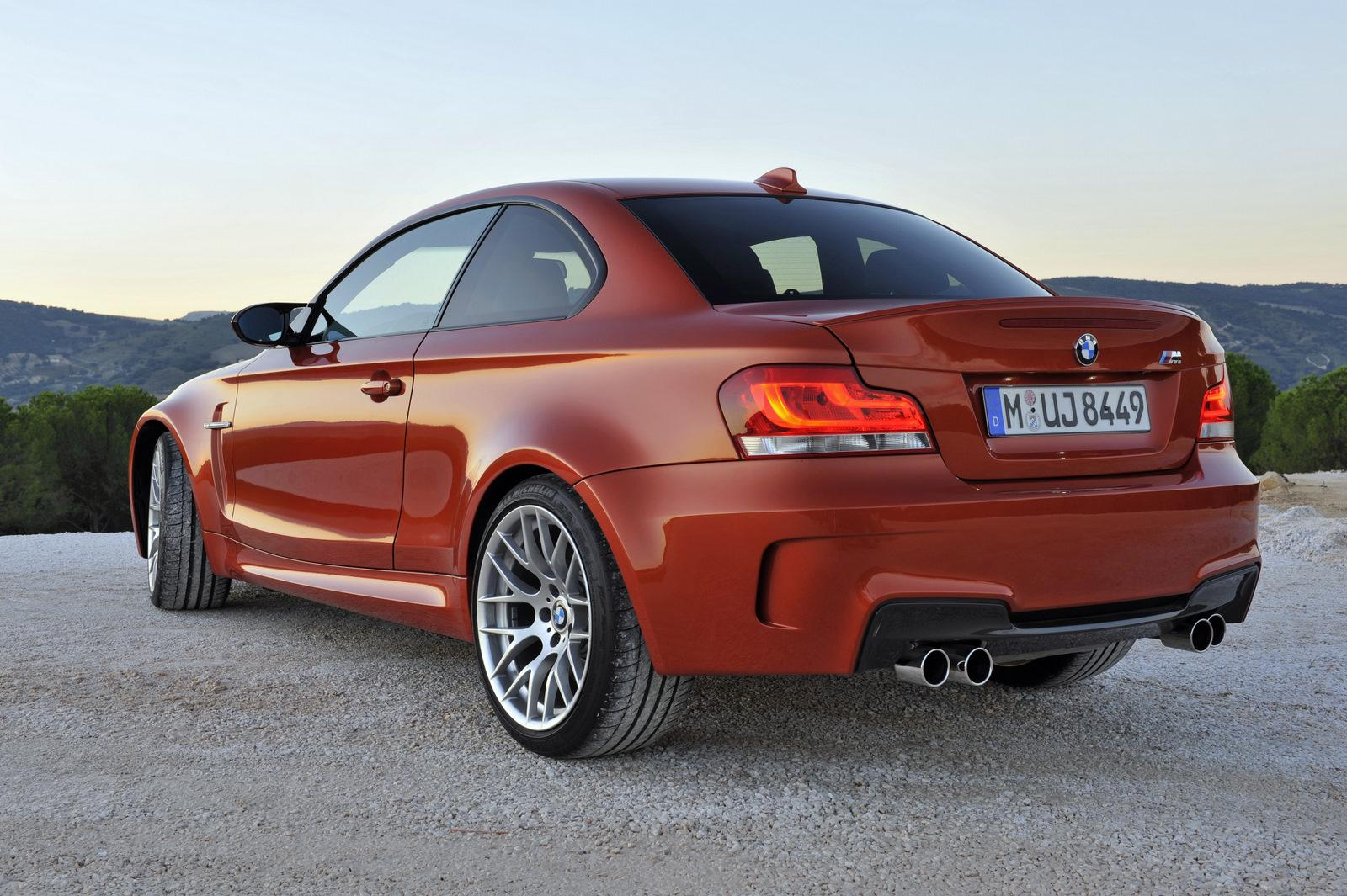Pictures of bmw 1er m coupe (e82) 2012 #9