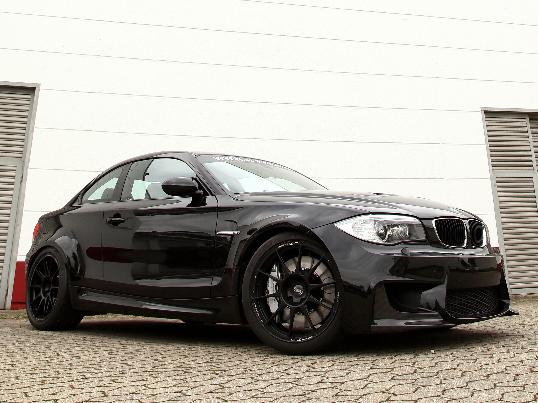 Pictures of bmw 1er m coupe (e82) 2014