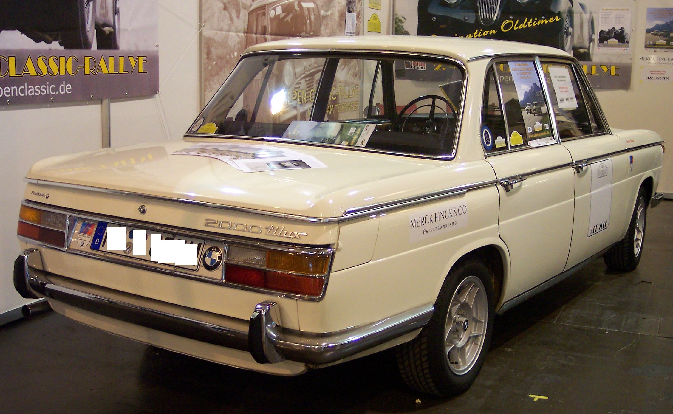 Pictures of bmw 2000 #15