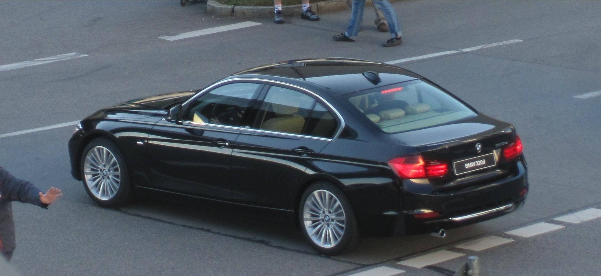 Pictures of bmw 3 series #9