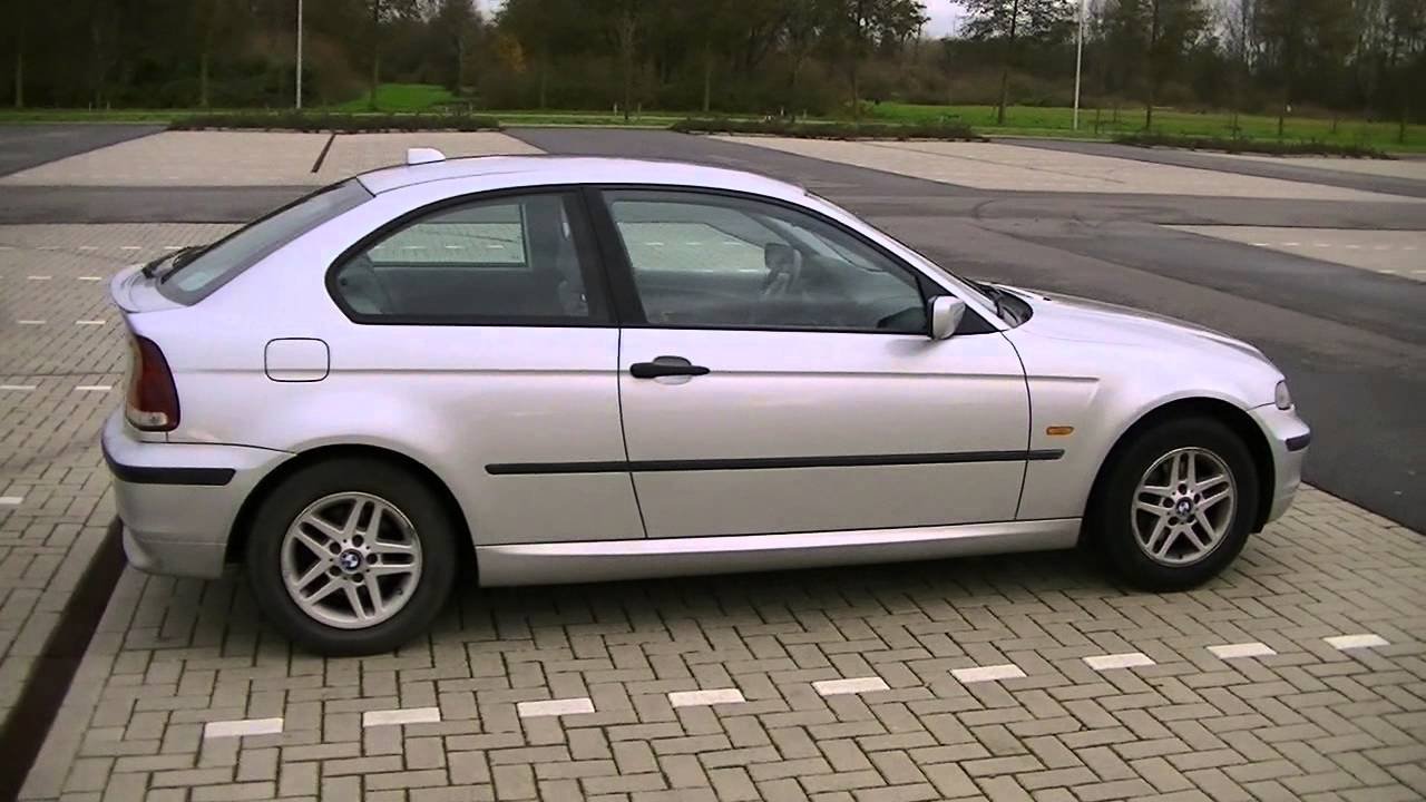 Bmw Series Compact E Pictures Information And Specs - 2004 bmw models