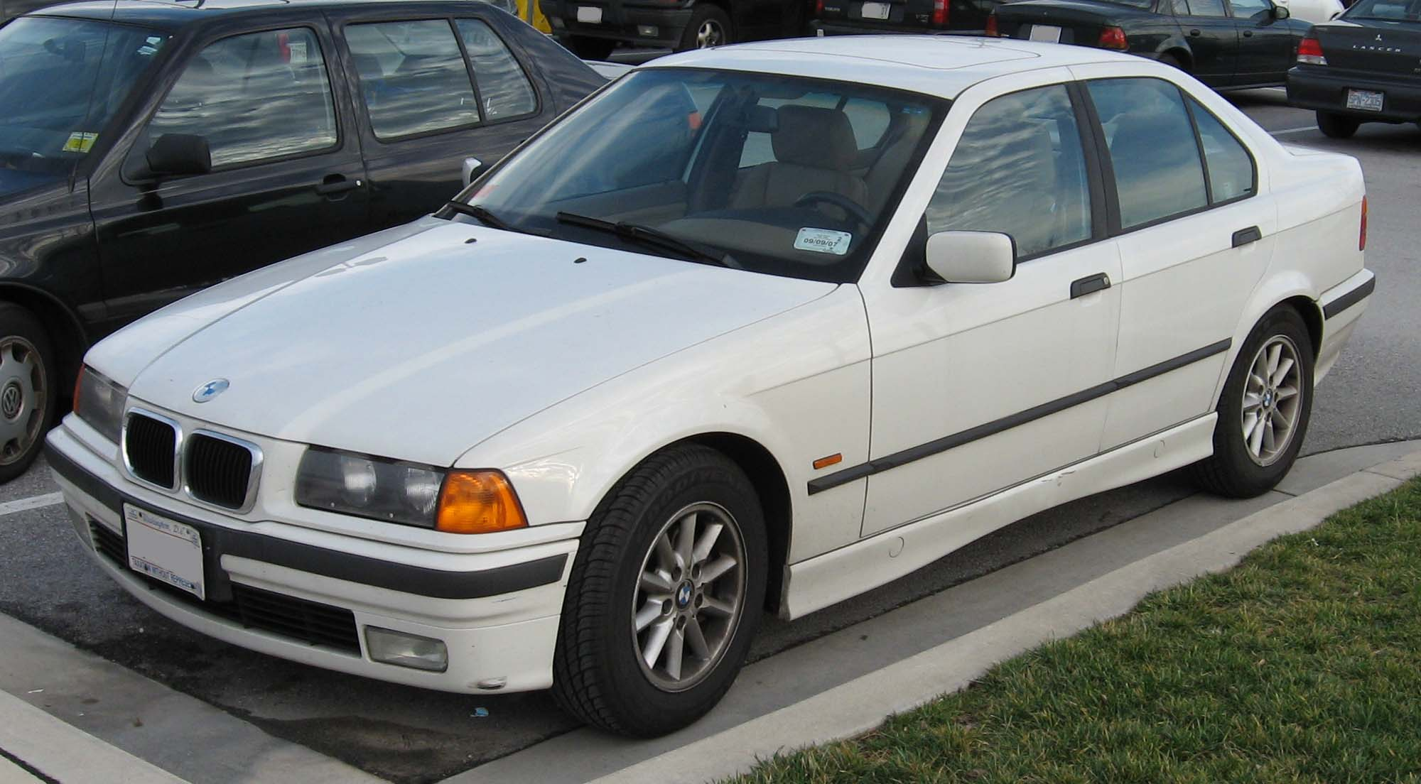 1996 bmw 3 series coupe e36 pictures information and specs auto. Black Bedroom Furniture Sets. Home Design Ideas