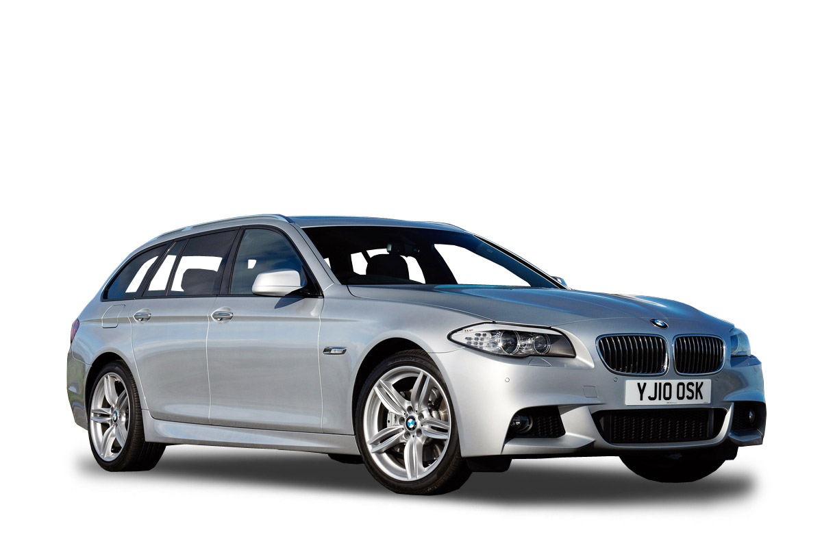 Pictures of bmw 5 series