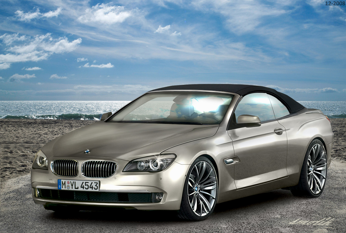 Pictures of bmw 6 series