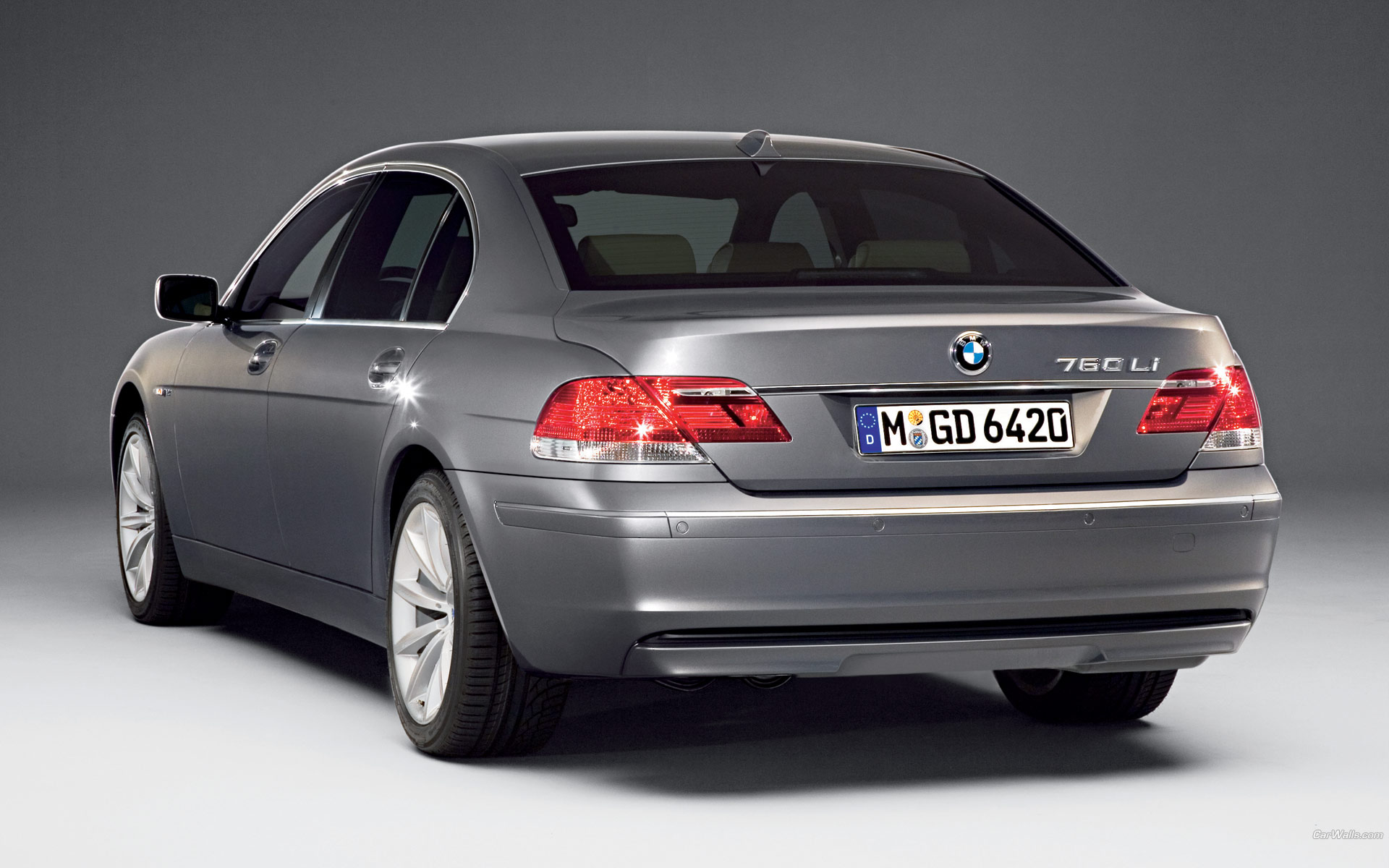 Pictures of bmw 7er (e65/e66 l) 2001 #4