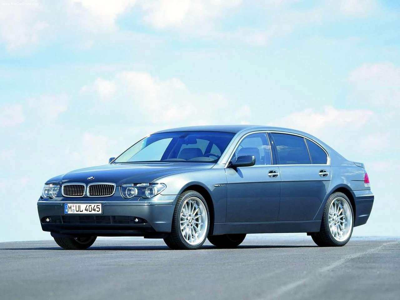 Pictures of bmw 7er (e65/e66 l) 2003 #14