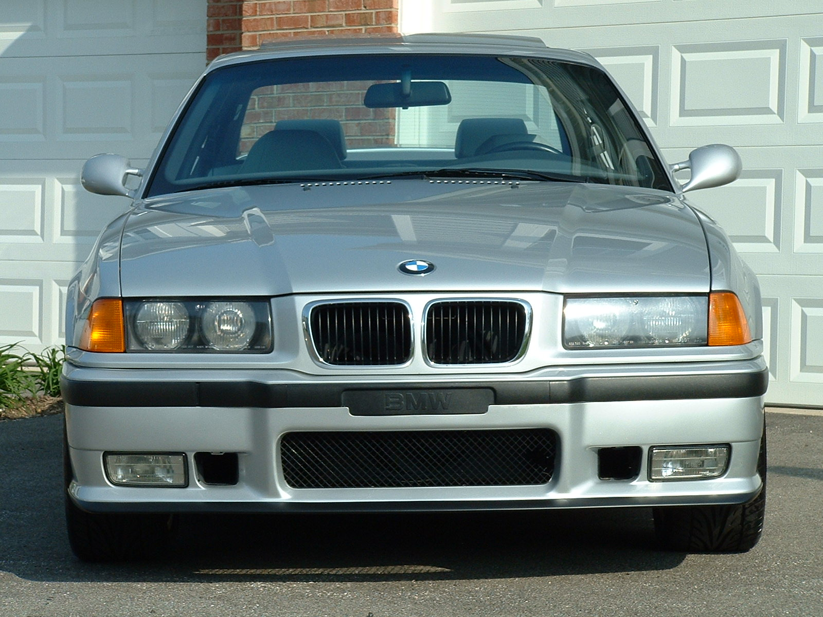 Bmw M Coupe E Pictures Information And Specs Auto - 1992 bmw m3