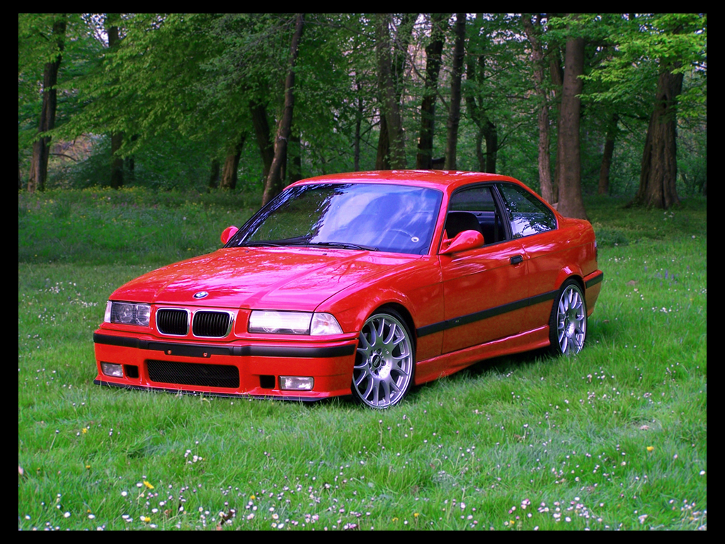 bmw m3 coupe 1993