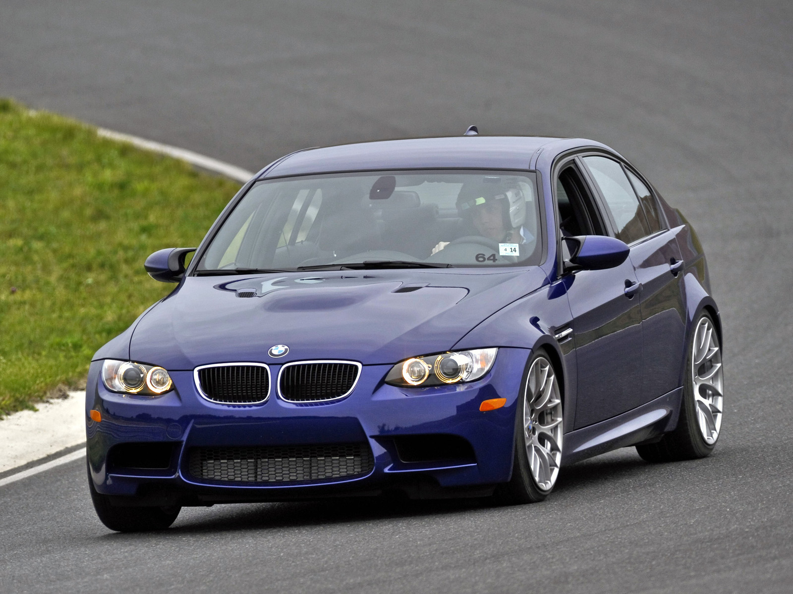 2008 Bmw M3 coupe (e90) – pictures, information and specs - Auto ...