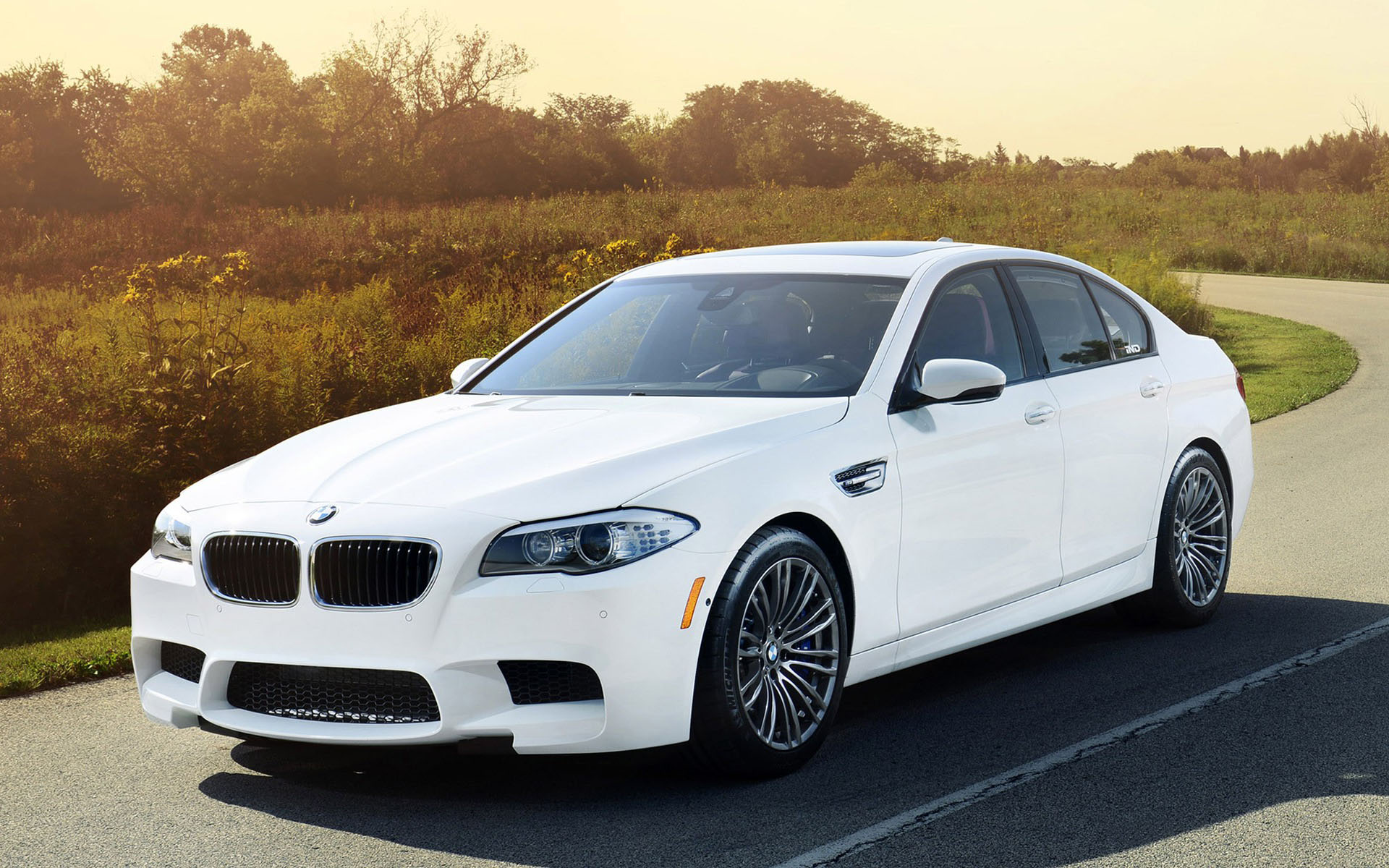 Pictures Of Bmw M5 F10 2012 Auto Database Com