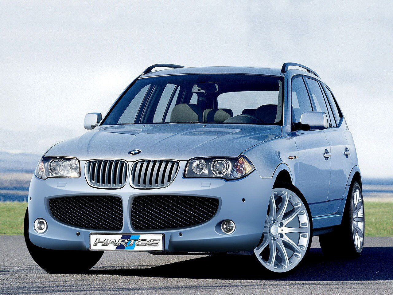 2006 bmw x3 e83 pictures information and specs auto. Black Bedroom Furniture Sets. Home Design Ideas